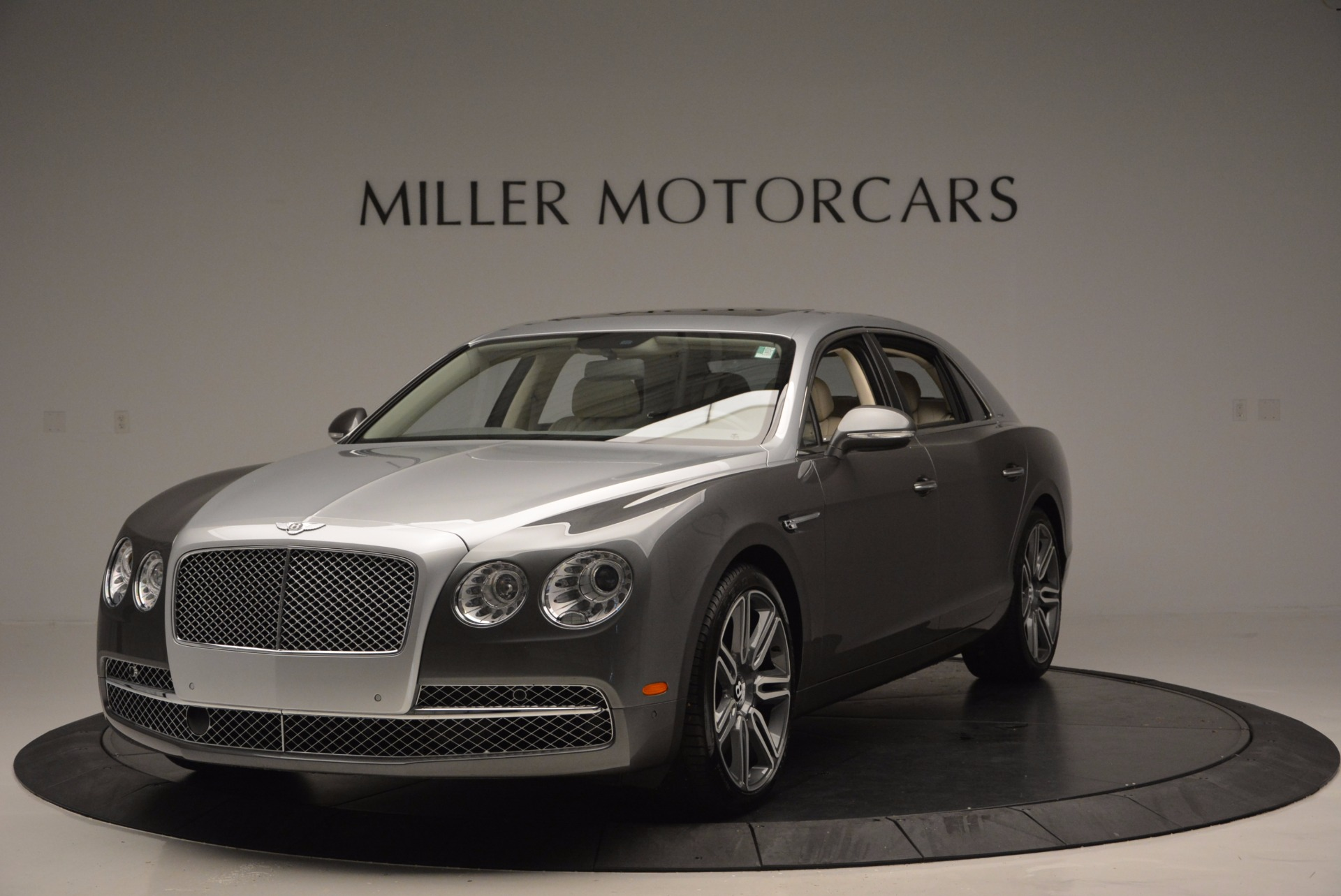 Used 2016 Bentley Flying Spur W12  For Sale In Greenwich, CT