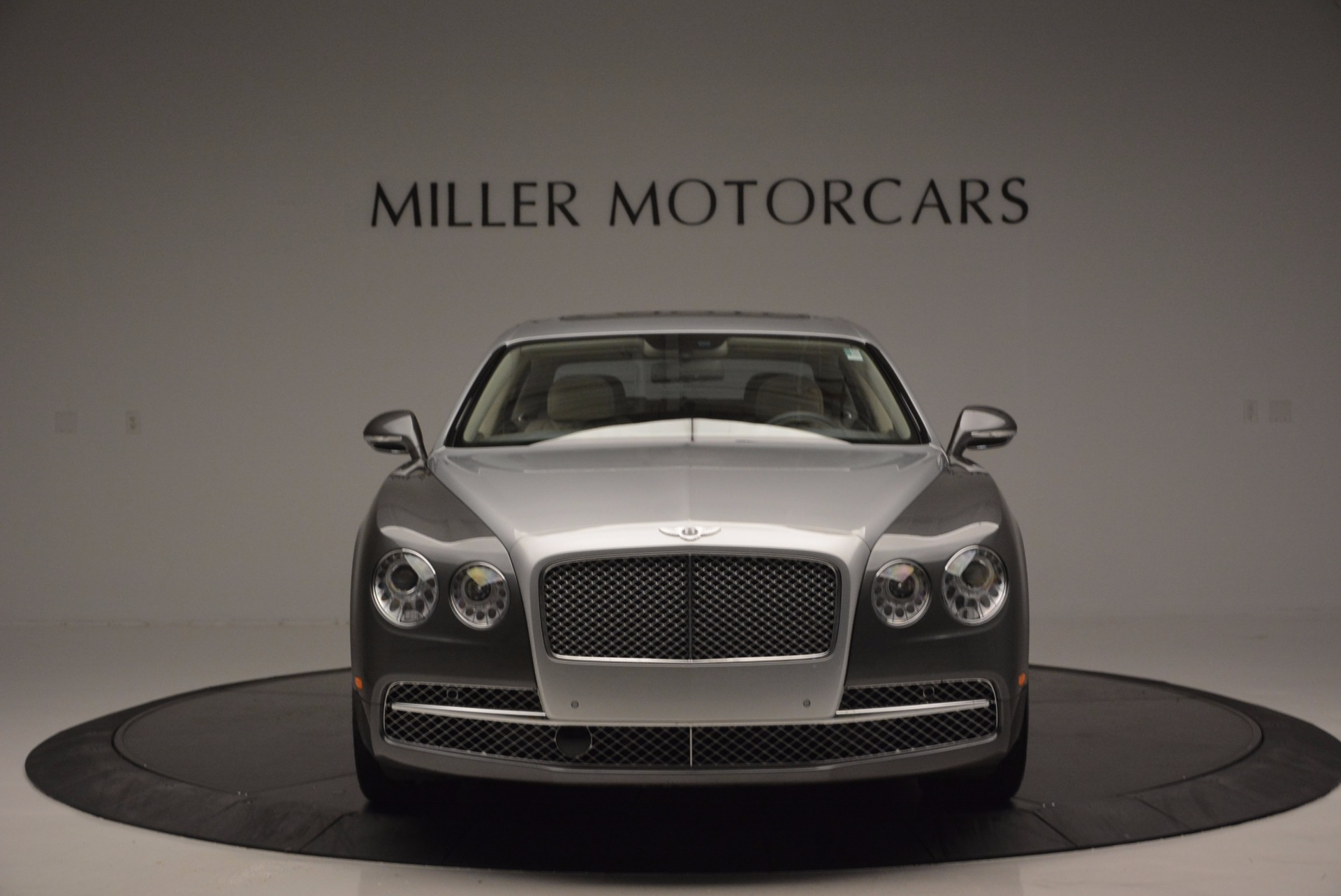 Used 2016 Bentley Flying Spur W12  For Sale In Greenwich, CT 617_p12