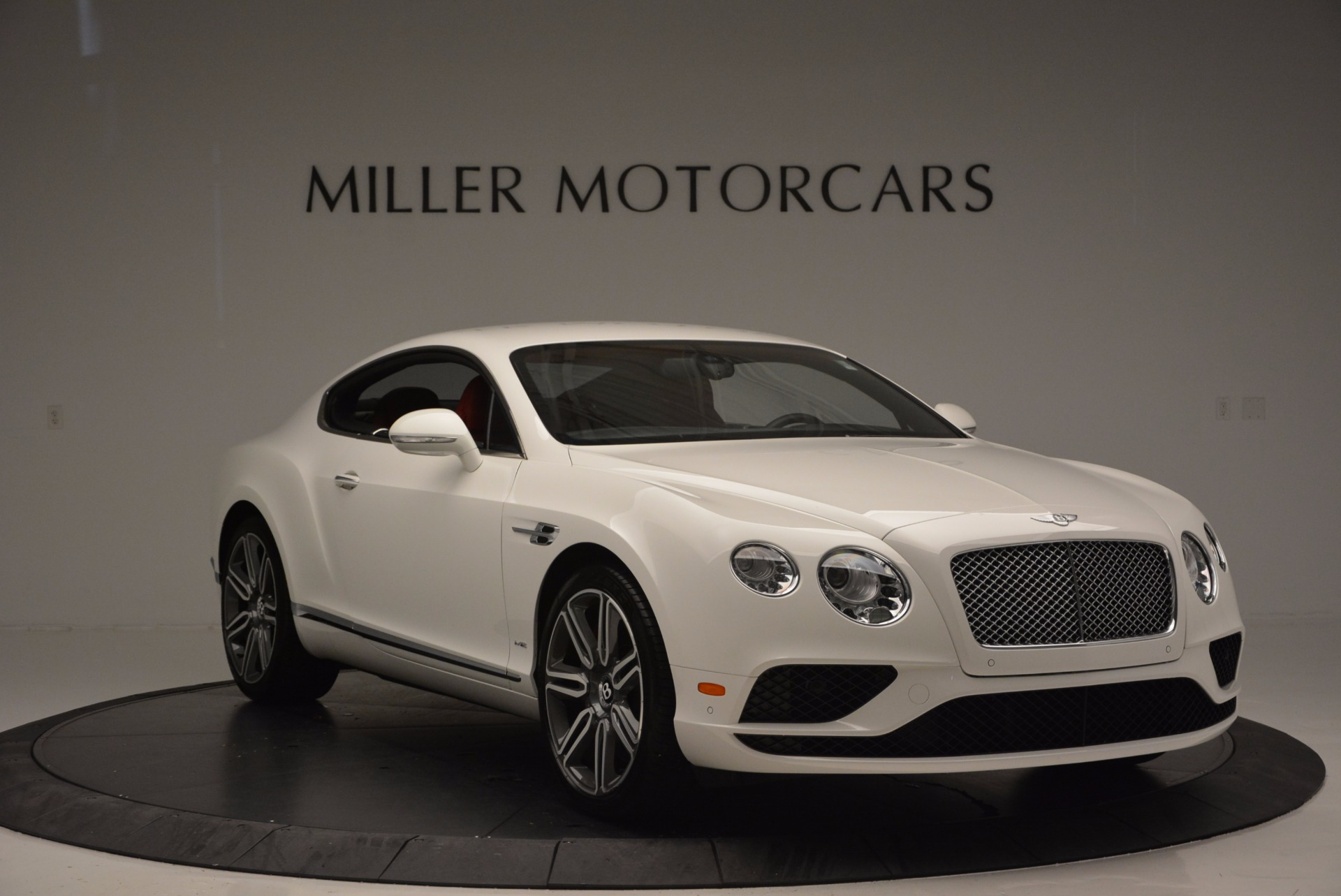 Used 2016 Bentley Continental GT  For Sale In Greenwich, CT 618_p11