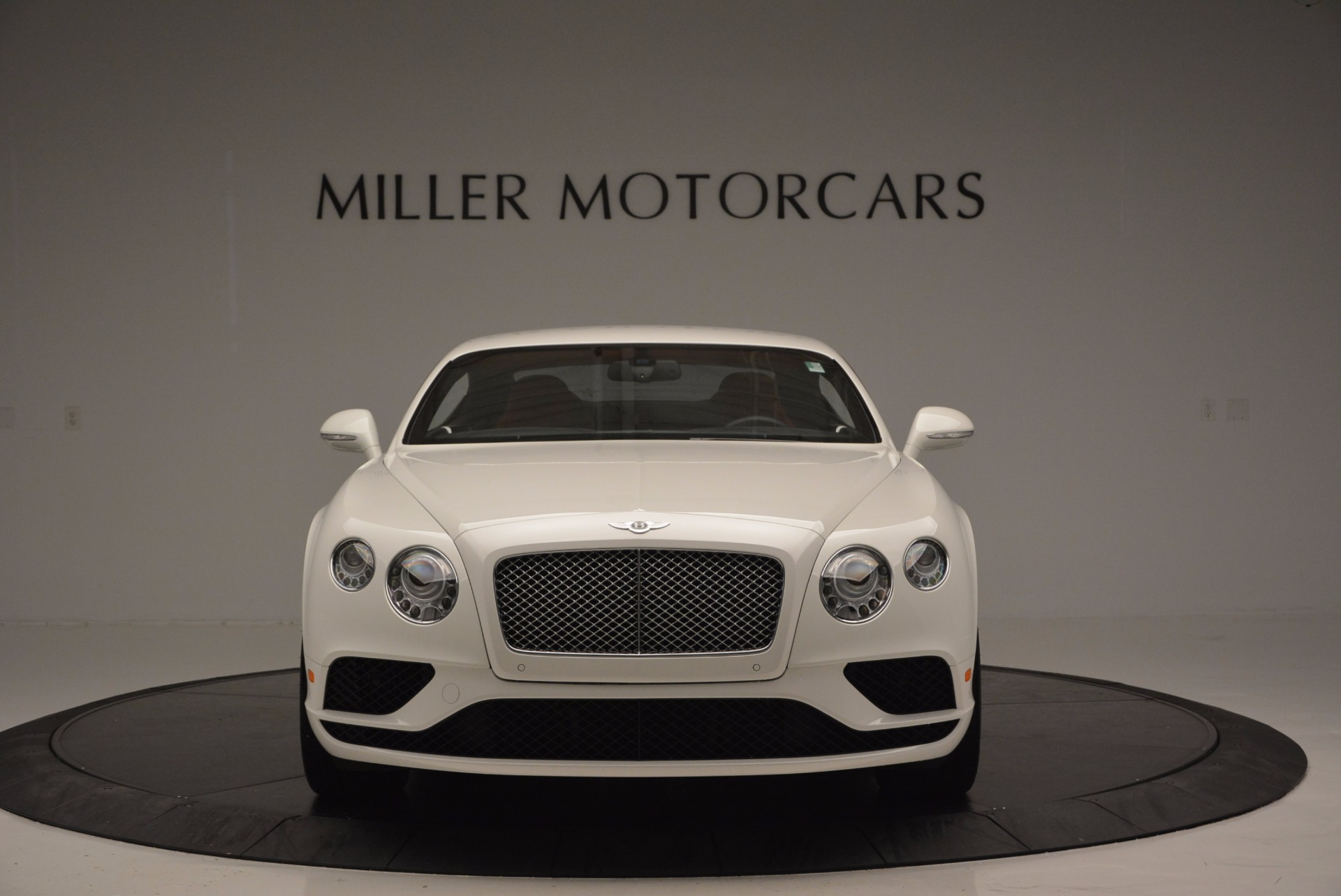 Used 2016 Bentley Continental GT  For Sale In Greenwich, CT 618_p12