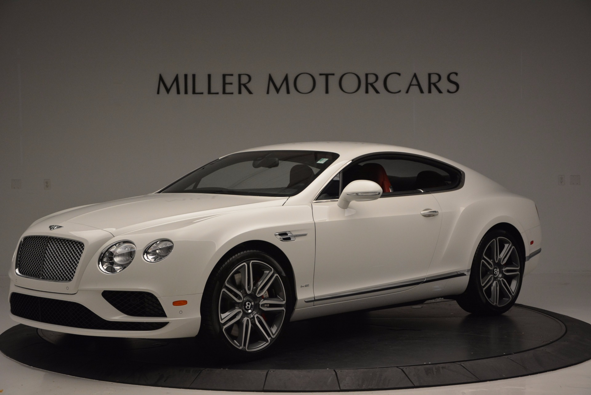 Used 2016 Bentley Continental GT  For Sale In Greenwich, CT 618_p2
