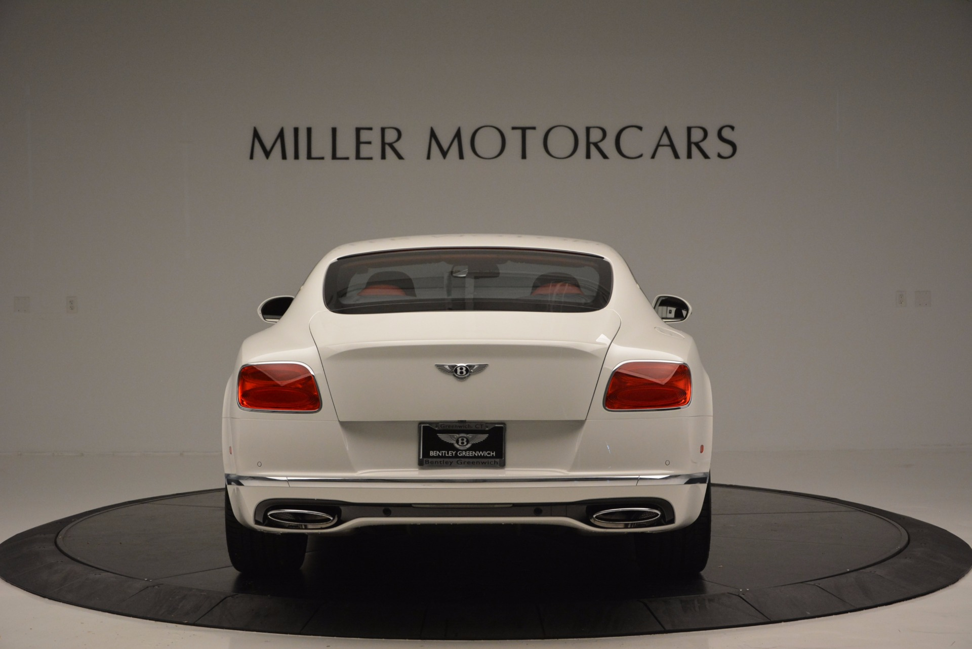 Used 2016 Bentley Continental GT  For Sale In Greenwich, CT 618_p6