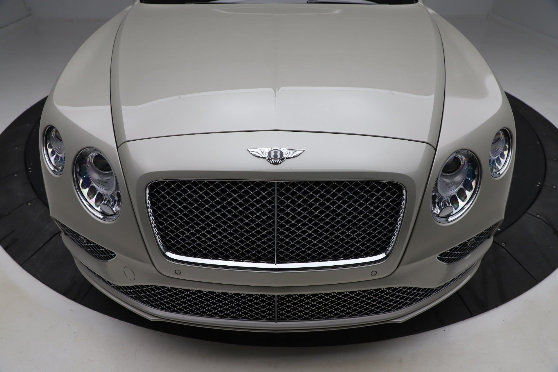 Used 2016 Bentley Continental GT Speed Convertible  For Sale In Greenwich, CT 619_p22