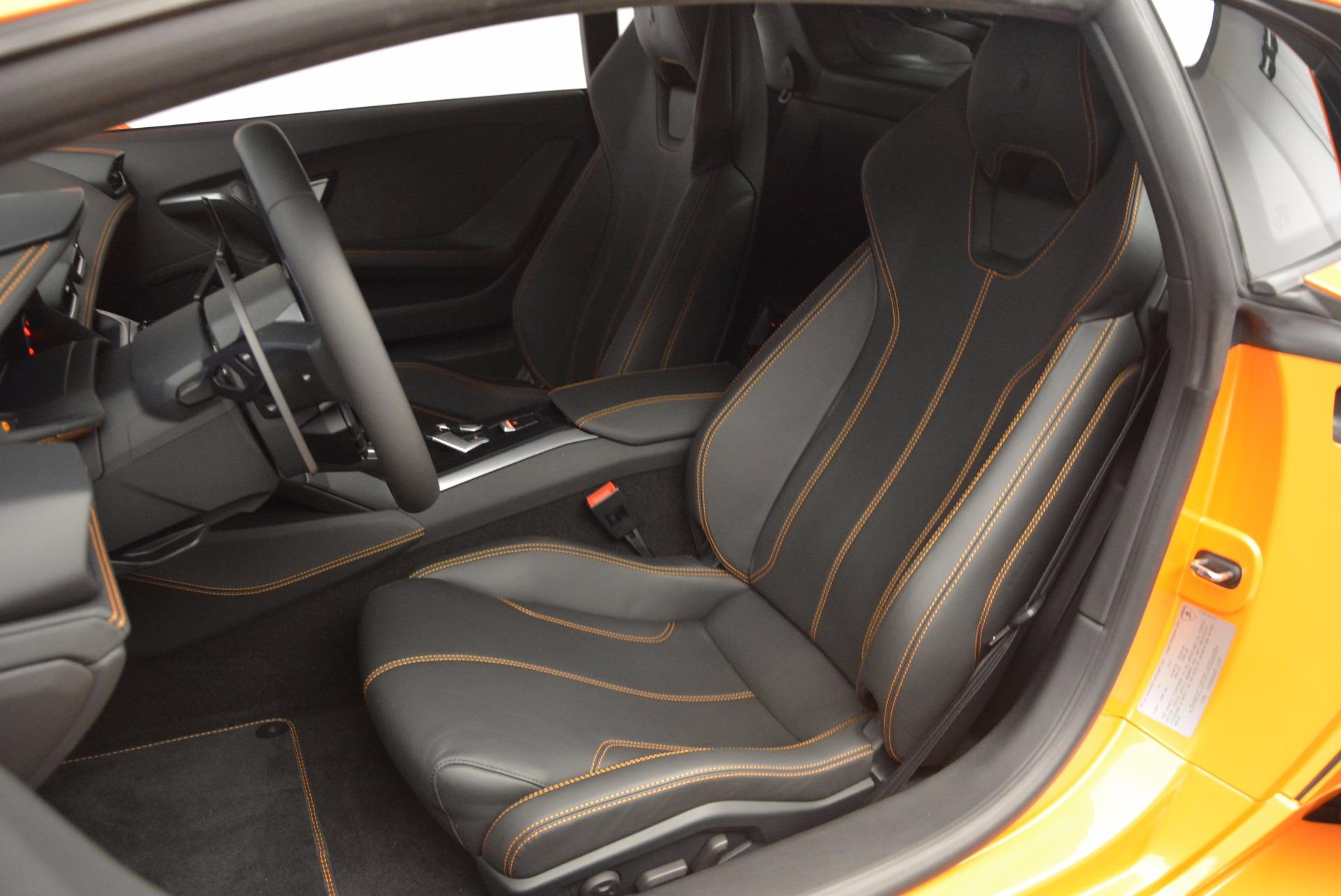 Used 2015 Lamborghini Huracan LP 610-4 For Sale In Greenwich, CT 621_p15