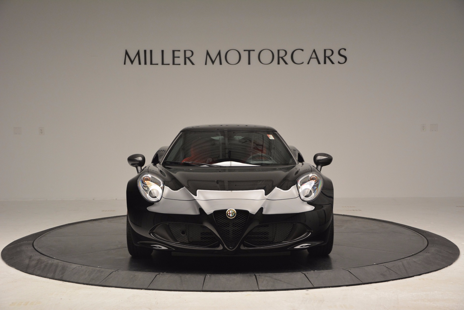 New 2016 Alfa Romeo 4C  For Sale In Greenwich, CT 624_p12