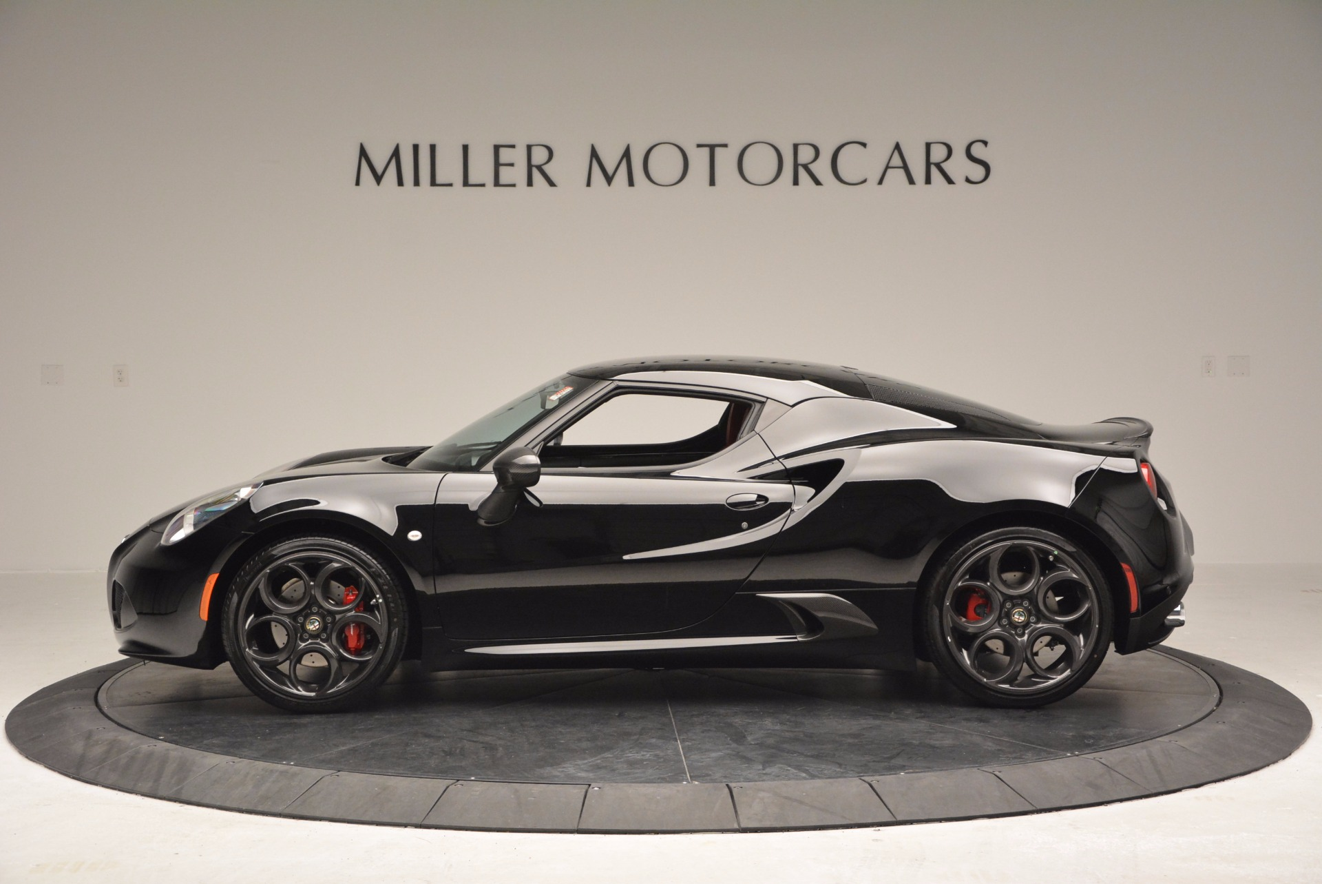 New 2016 Alfa Romeo 4C  For Sale In Greenwich, CT 624_p3