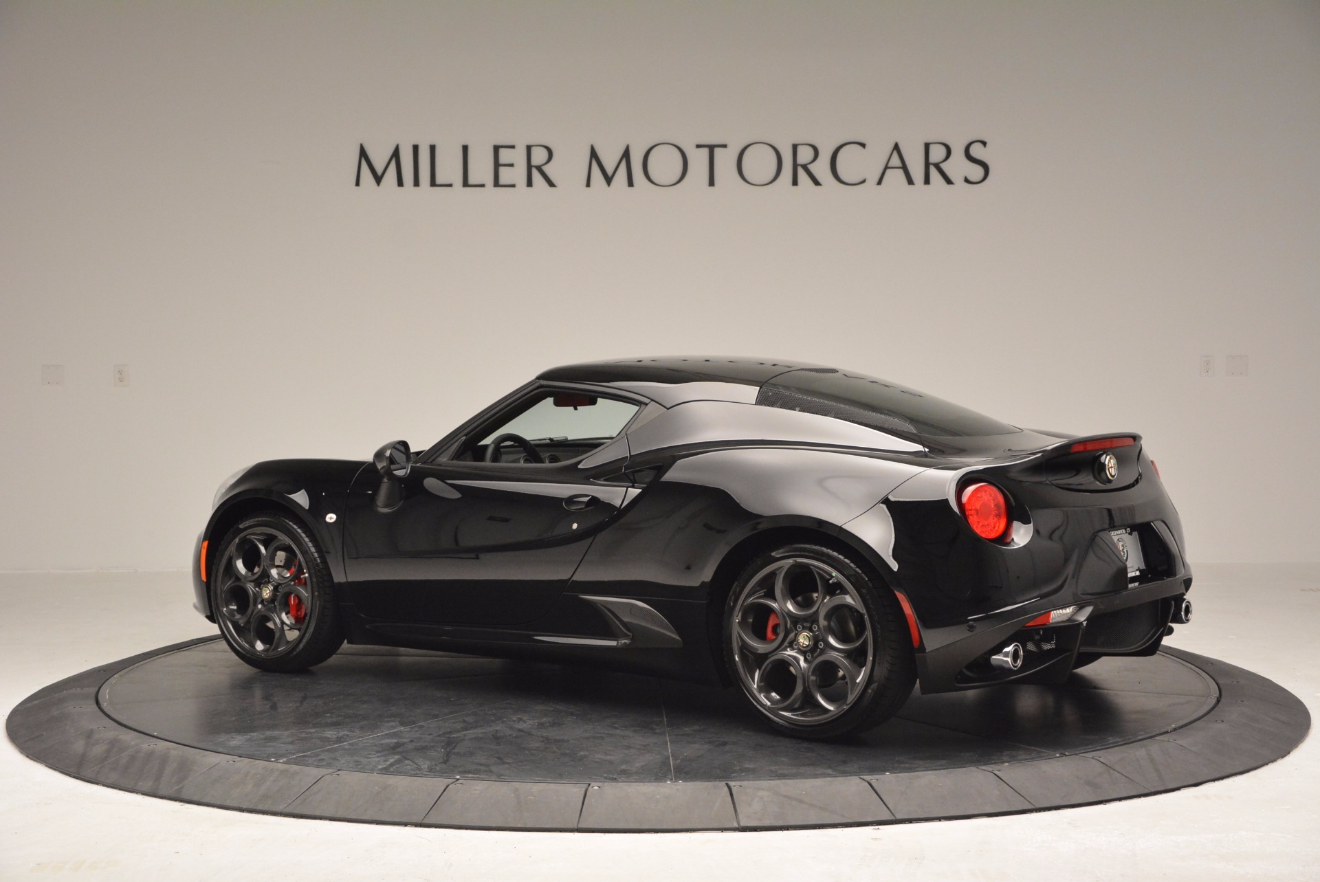 New 2016 Alfa Romeo 4C  For Sale In Greenwich, CT 624_p4