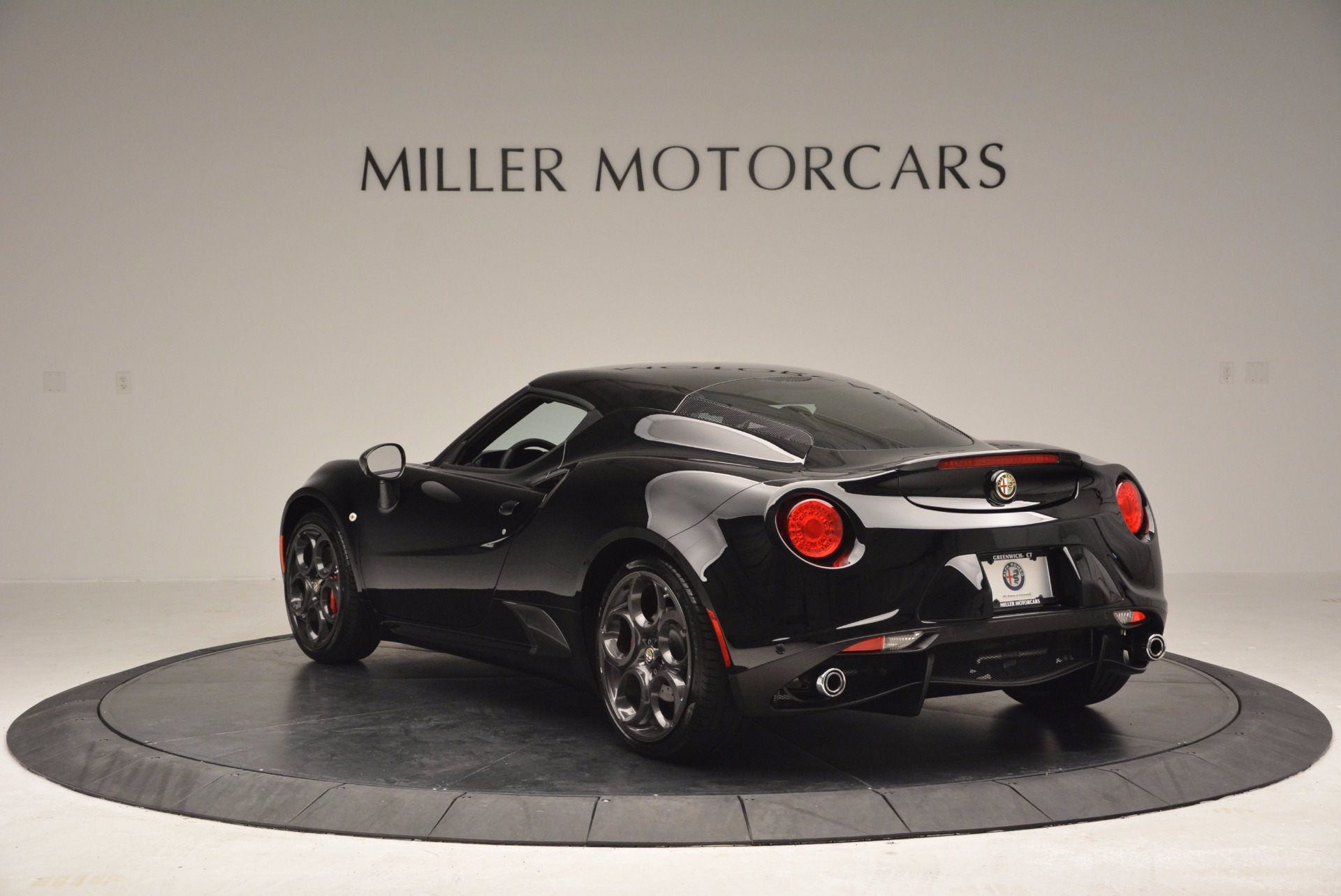 New 2016 Alfa Romeo 4C  For Sale In Greenwich, CT 624_p5