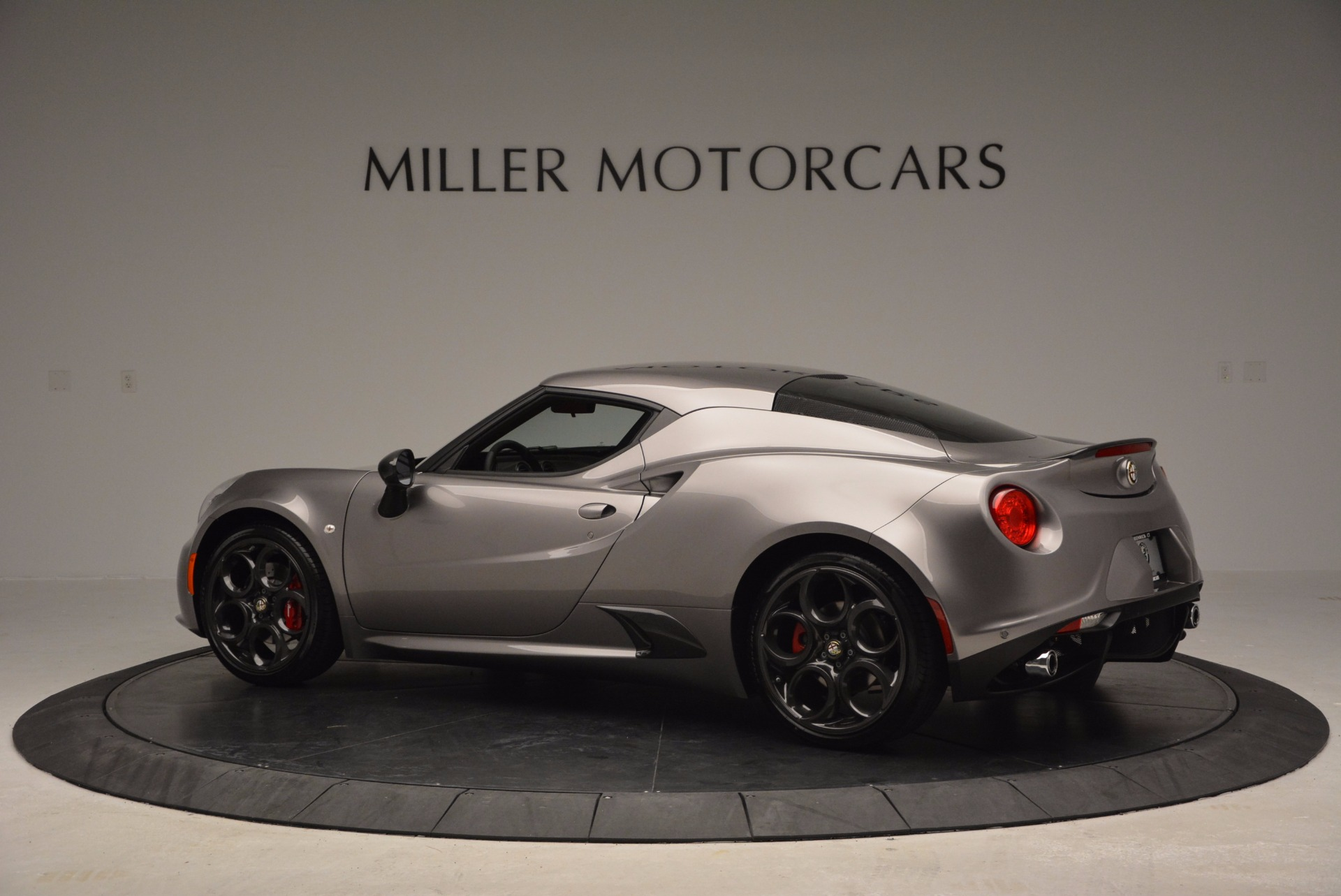 New 2016 Alfa Romeo 4C  For Sale In Greenwich, CT 625_p4