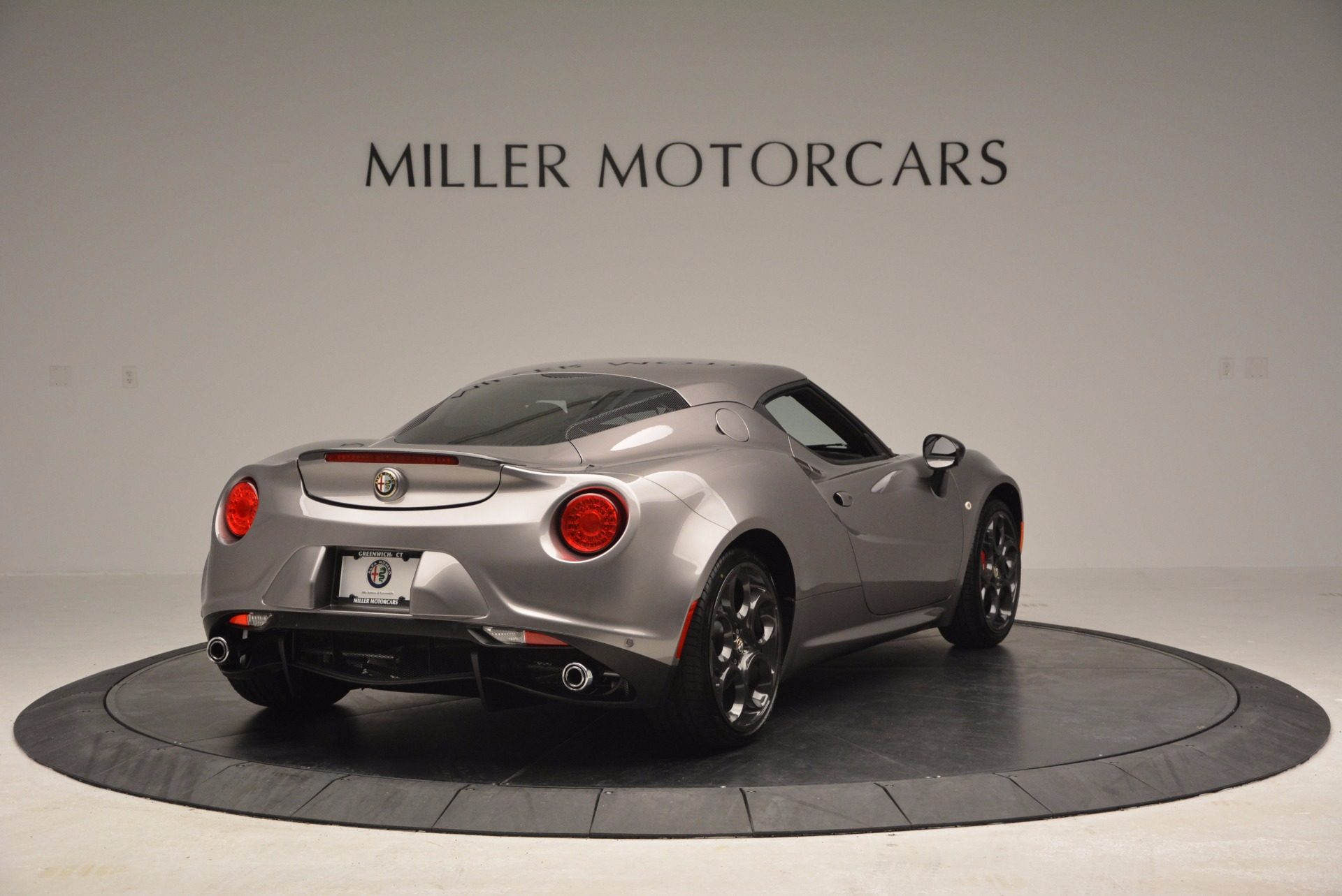 New 2016 Alfa Romeo 4C  For Sale In Greenwich, CT 625_p7