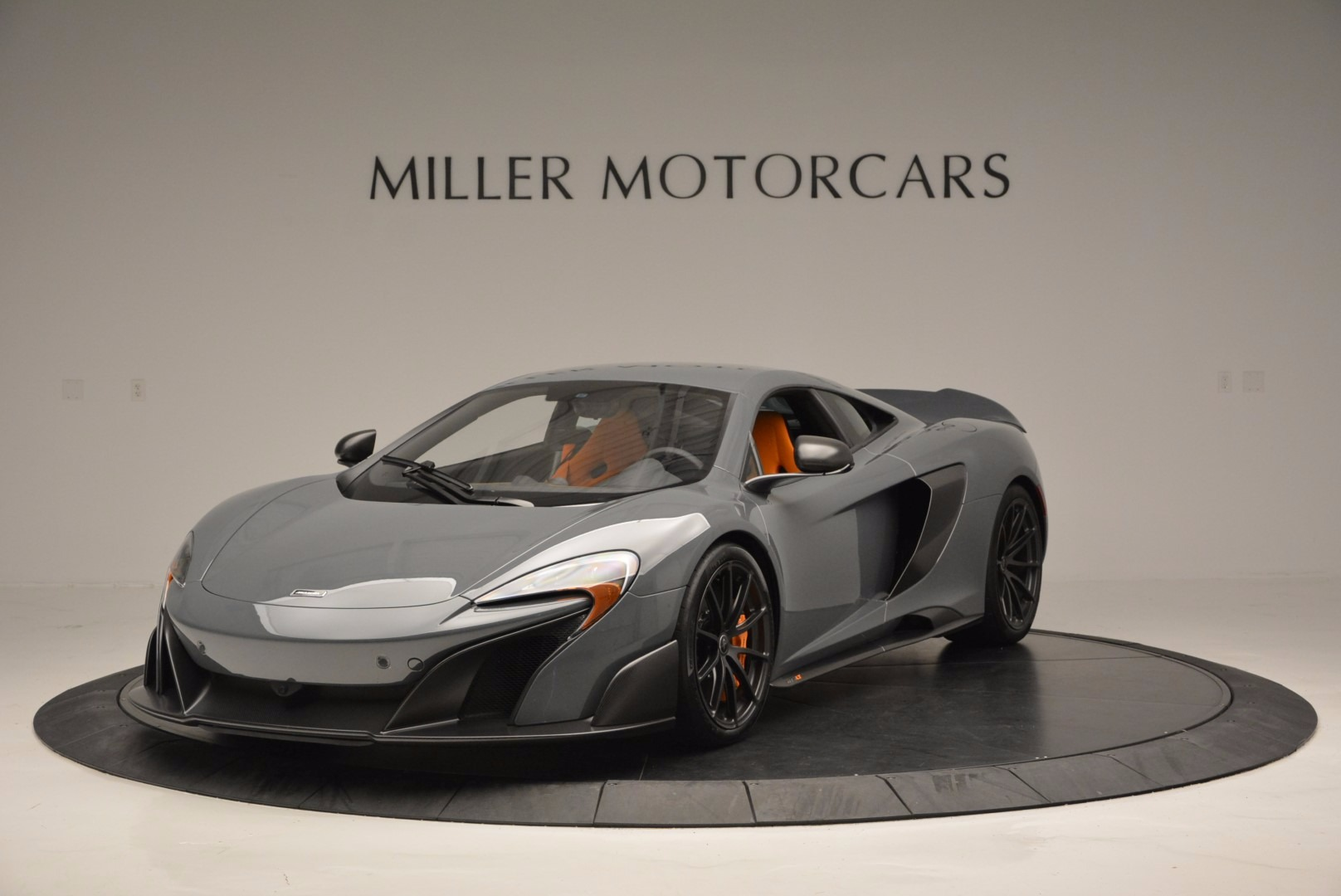 Used 2016 McLaren 675LT  For Sale In Greenwich, CT 628_main