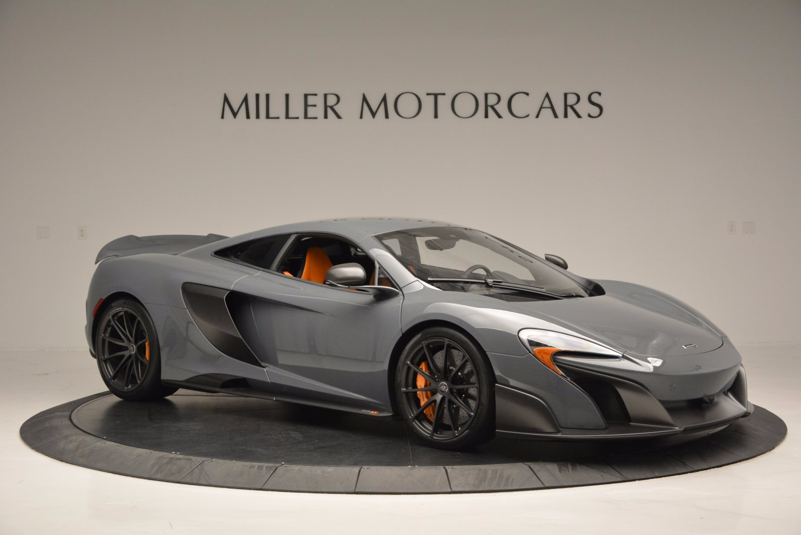 Used 2016 McLaren 675LT  For Sale In Greenwich, CT 628_p10