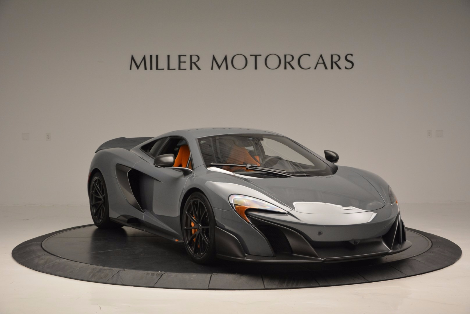 Used 2016 McLaren 675LT  For Sale In Greenwich, CT 628_p11