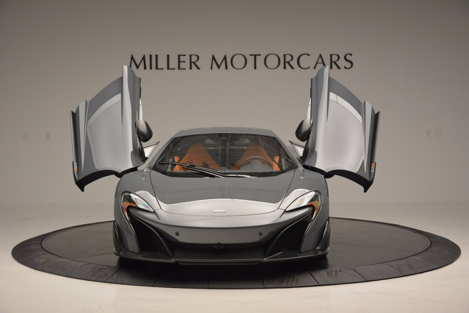 Used 2016 McLaren 675LT  For Sale In Greenwich, CT 628_p13