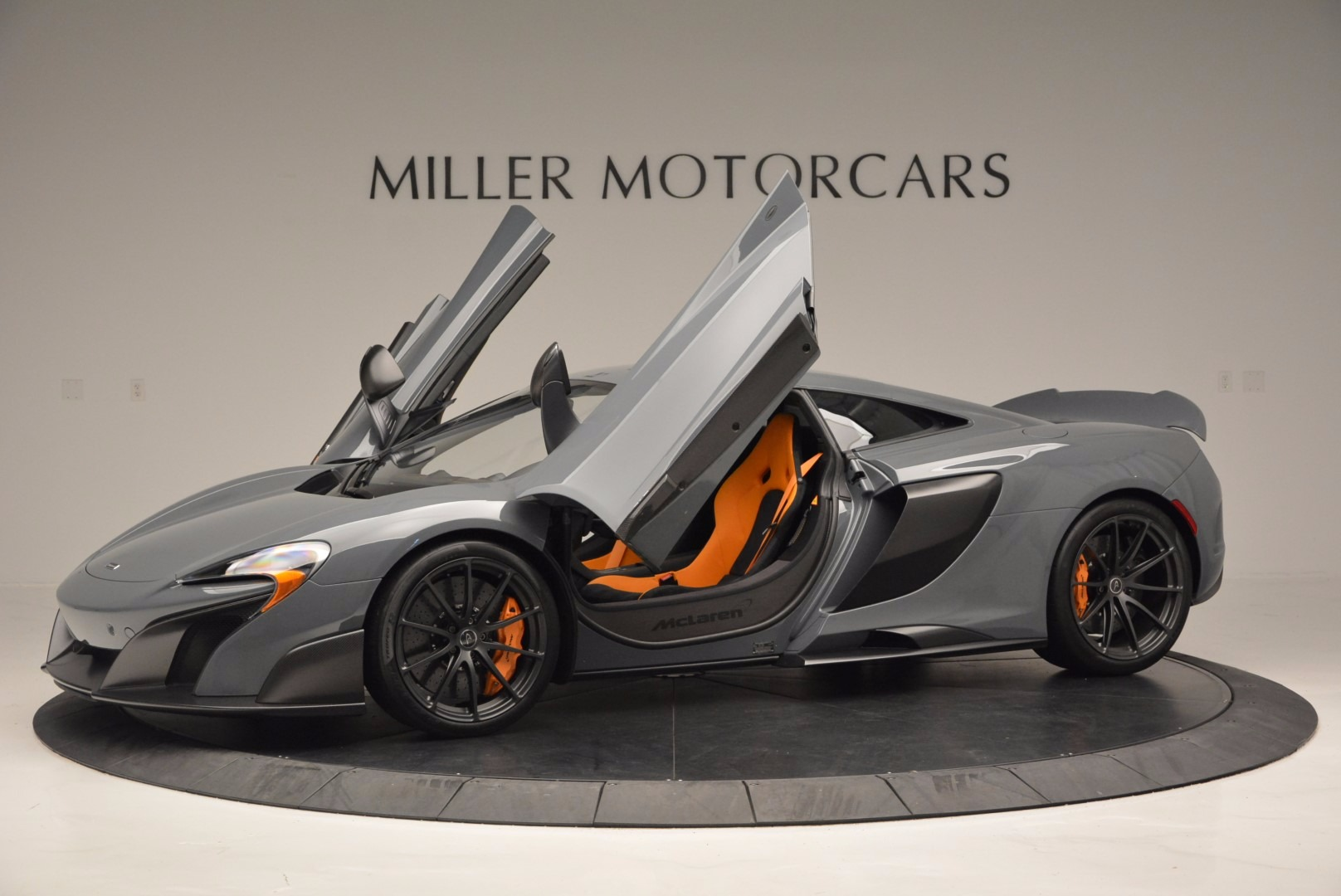 Used 2016 McLaren 675LT  For Sale In Greenwich, CT 628_p15