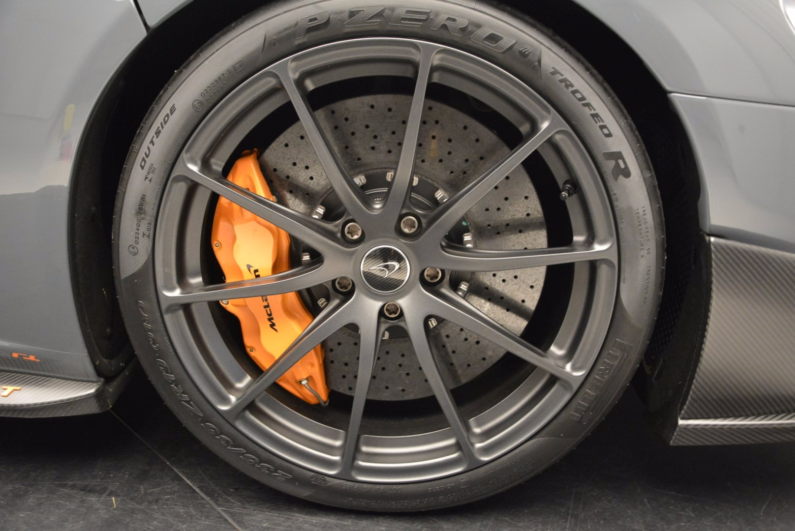 Used 2016 McLaren 675LT  For Sale In Greenwich, CT 628_p23