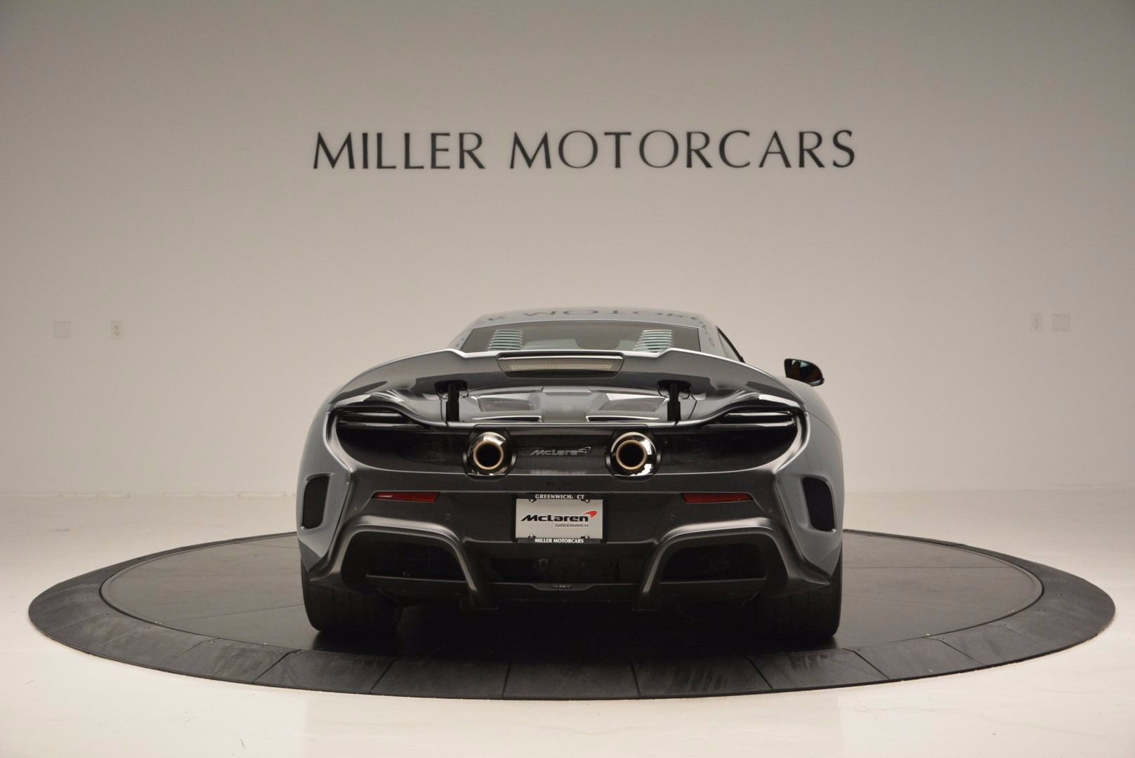 Used 2016 McLaren 675LT  For Sale In Greenwich, CT 628_p6