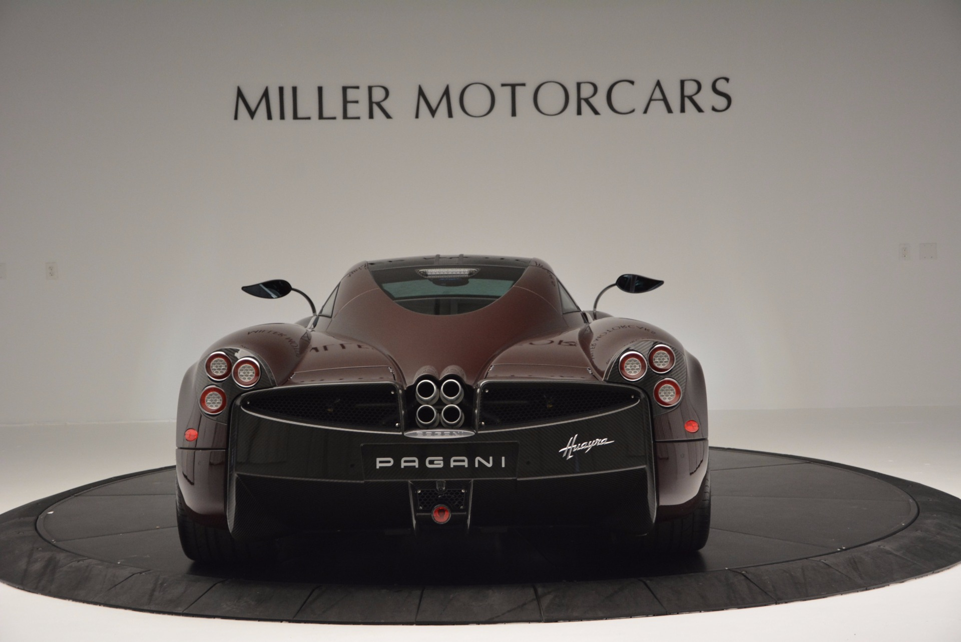 Used 2014 Pagani Huyara  For Sale In Greenwich, CT 633_p5