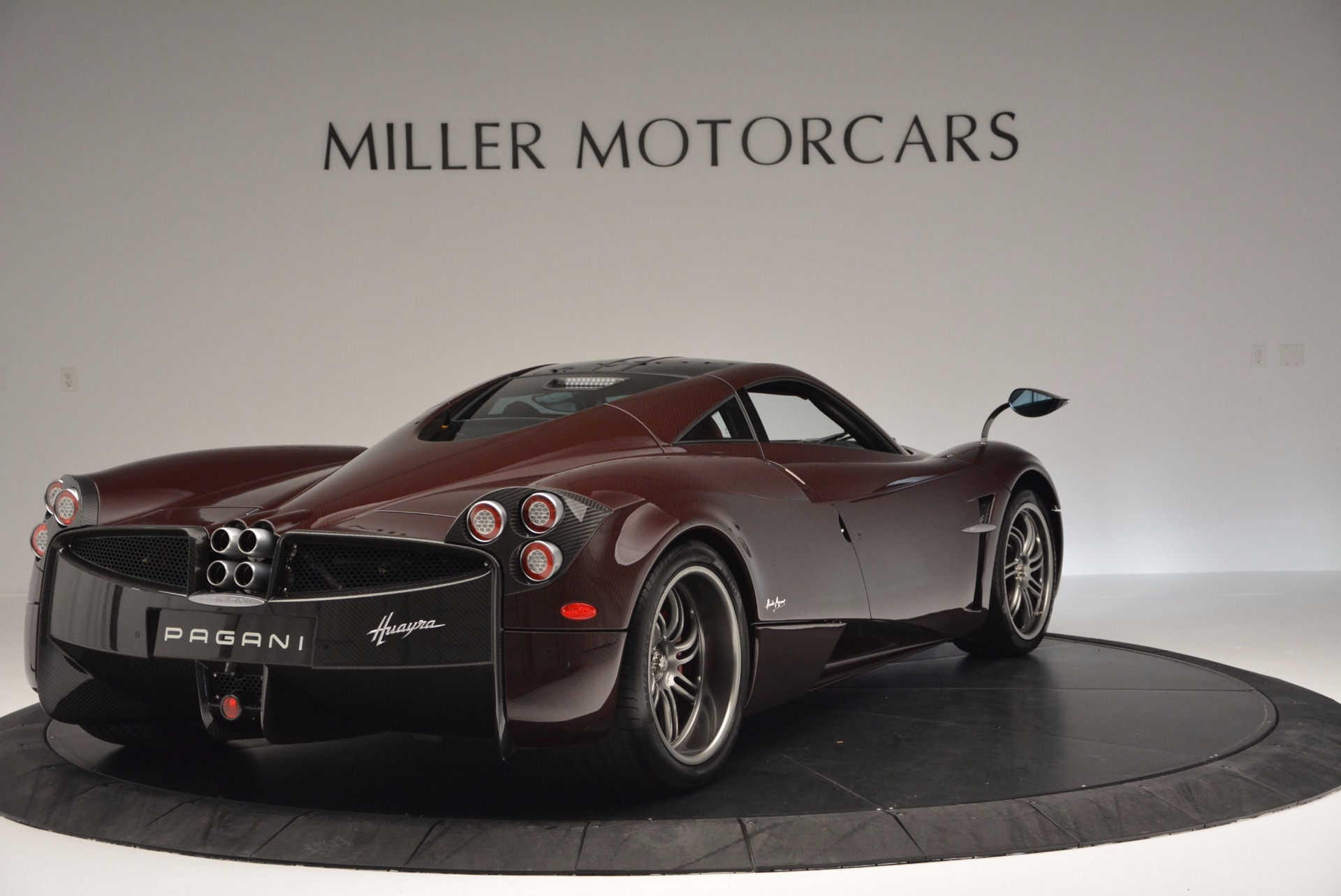 Used 2014 Pagani Huyara  For Sale In Greenwich, CT 633_p6
