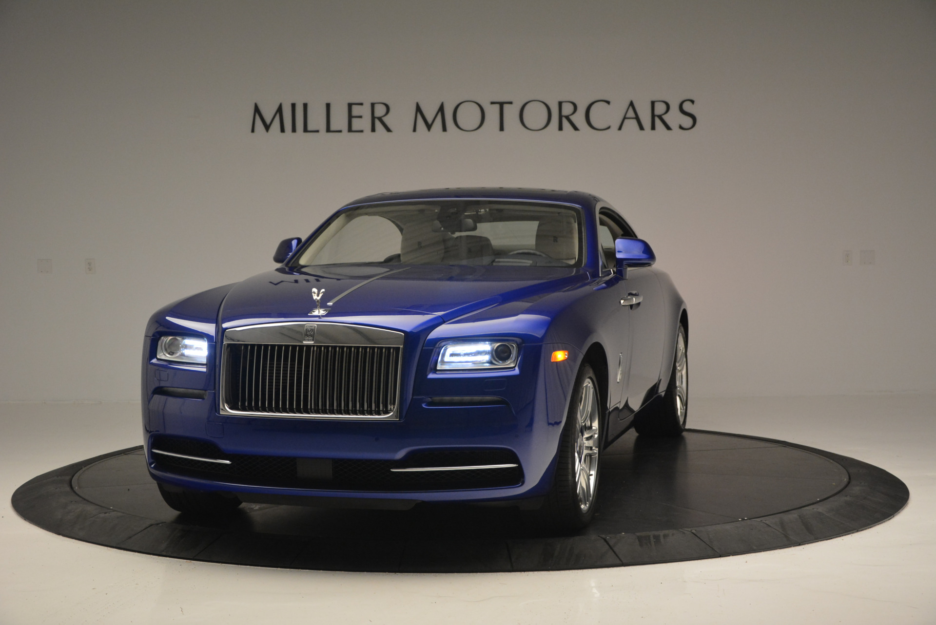 Used 2016 Rolls-Royce Wraith  For Sale In Greenwich, CT