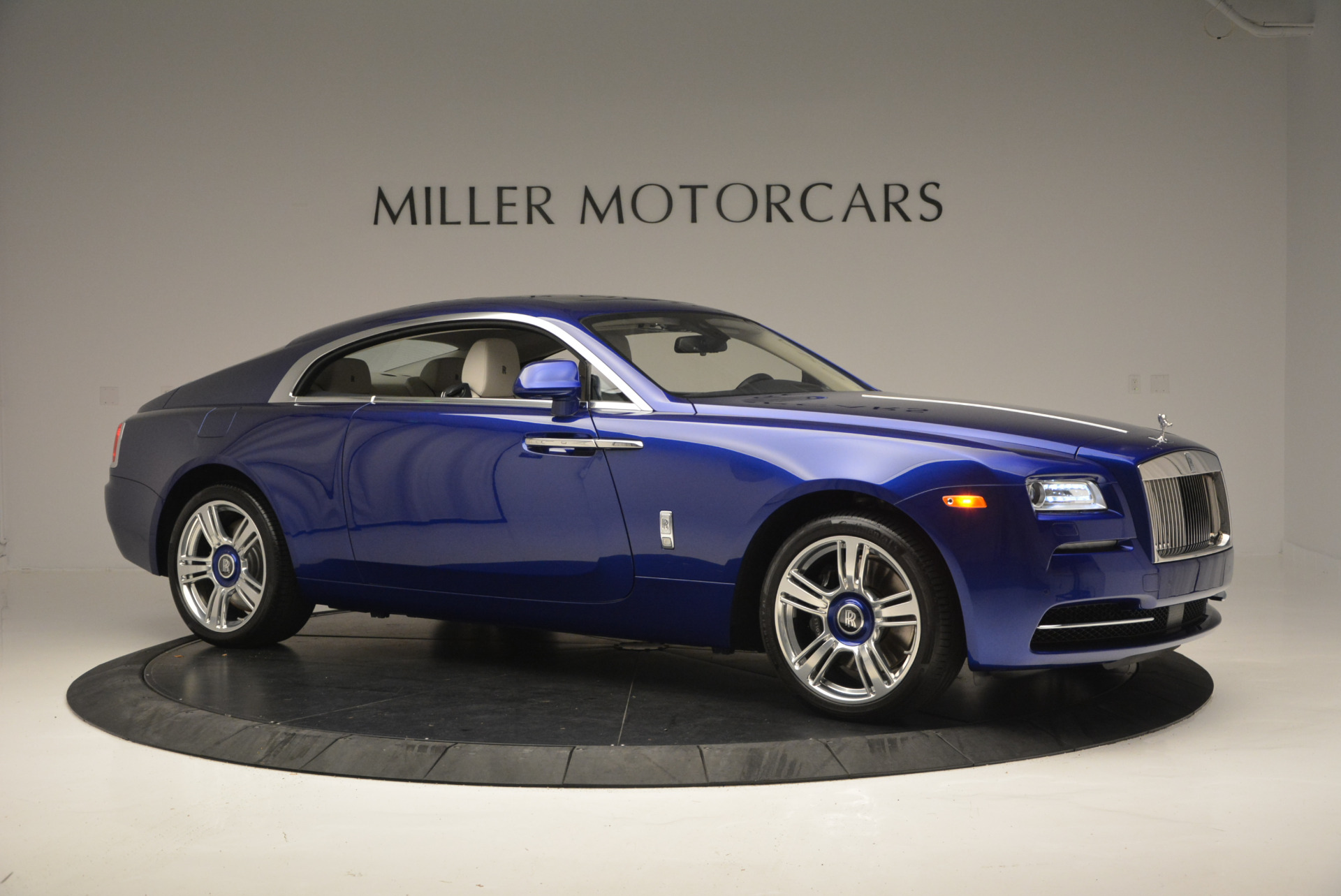 Used 2016 Rolls-Royce Wraith  For Sale In Greenwich, CT 635_p11