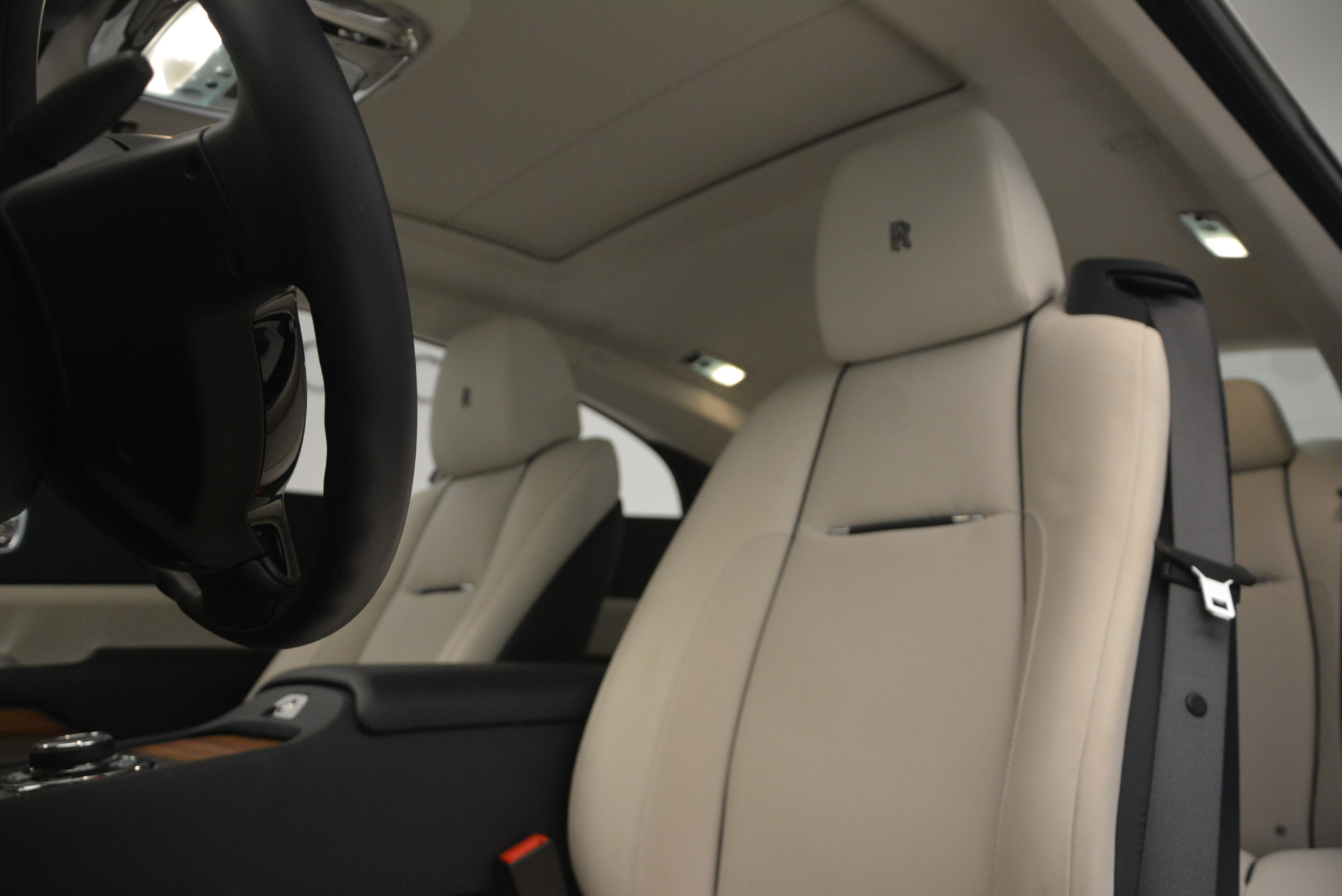 Used 2016 Rolls-Royce Wraith  For Sale In Greenwich, CT 635_p19