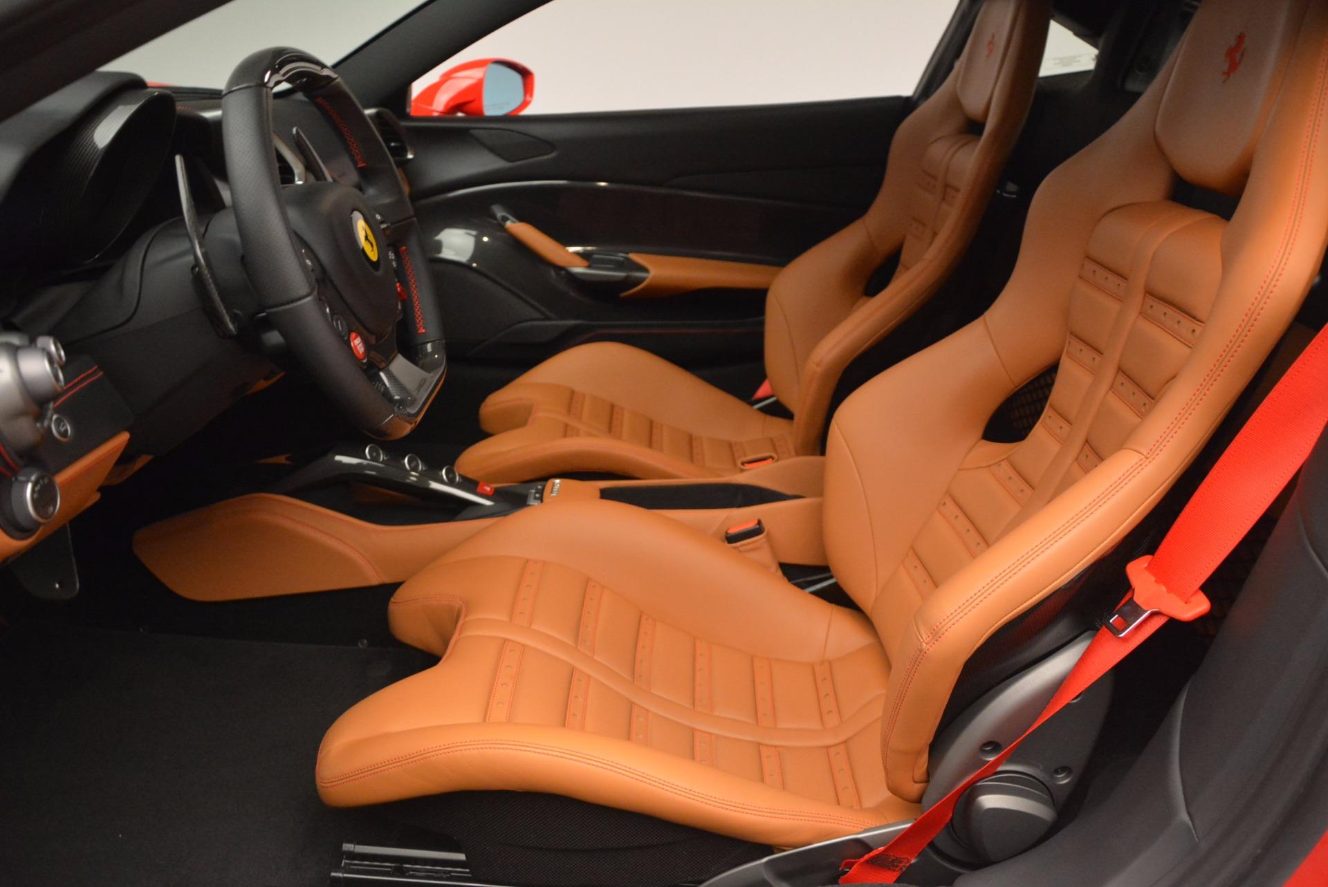 Used 2016 Ferrari 488 GTB  For Sale In Greenwich, CT 636_p14