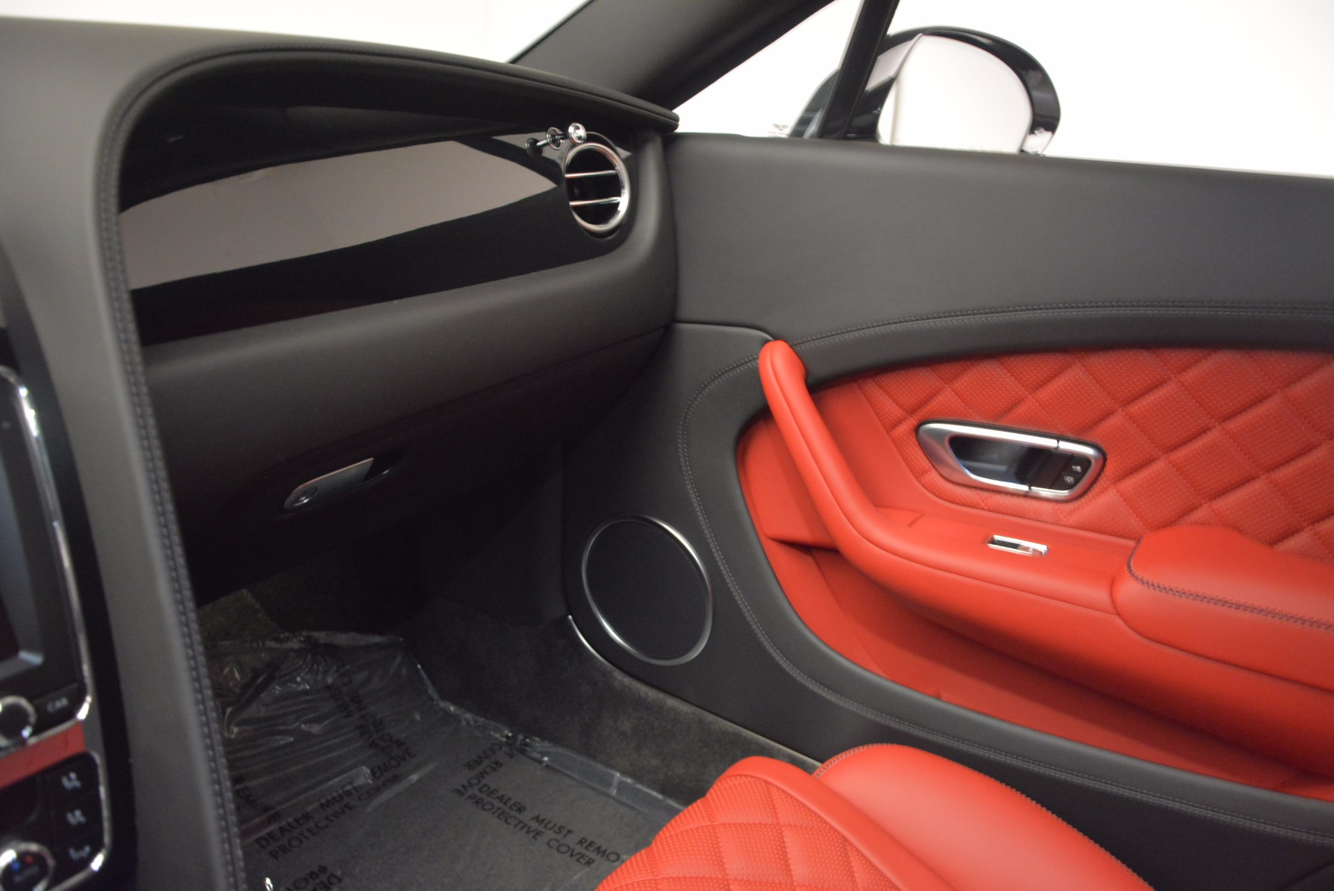 New 2017 Bentley Continental GT V8 S  For Sale In Greenwich, CT 637_p18