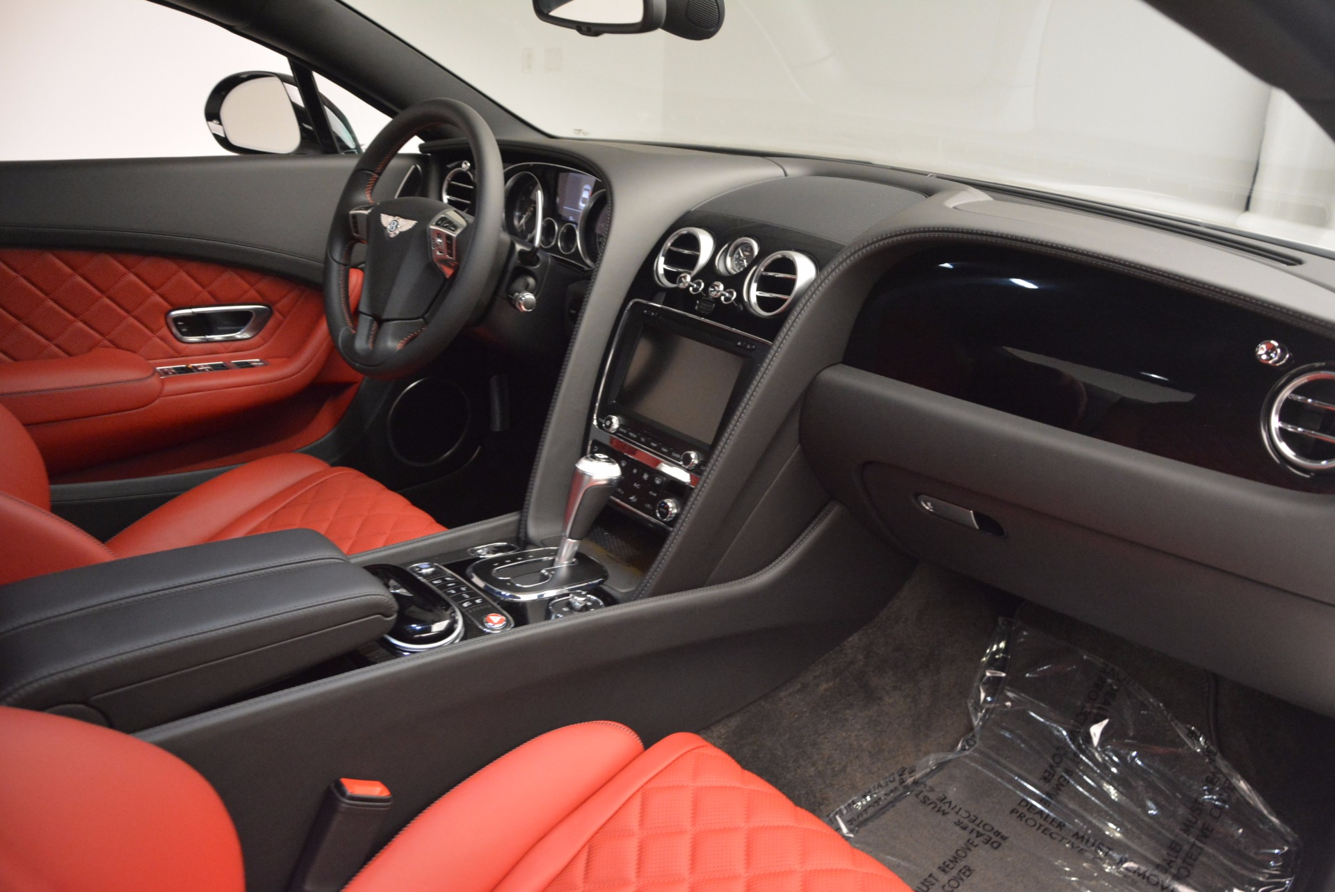 New 2017 Bentley Continental GT V8 S  For Sale In Greenwich, CT 637_p19