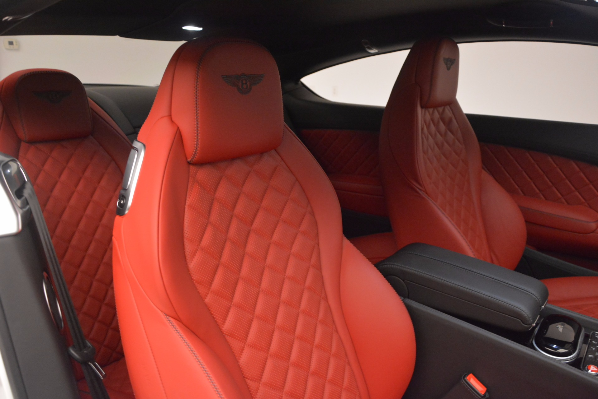 New 2017 Bentley Continental GT V8 S  For Sale In Greenwich, CT 637_p20