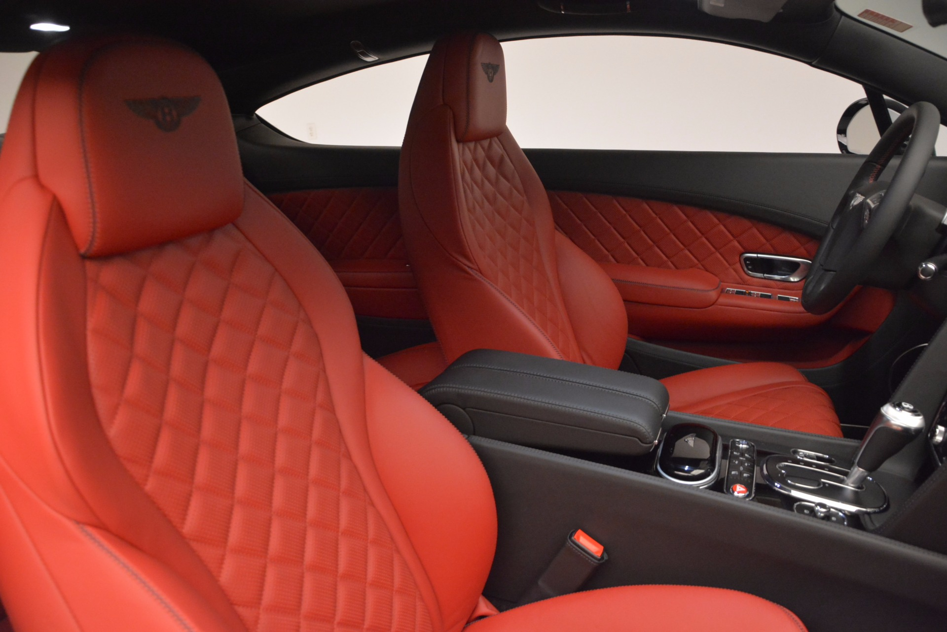 New 2017 Bentley Continental GT V8 S  For Sale In Greenwich, CT 637_p21