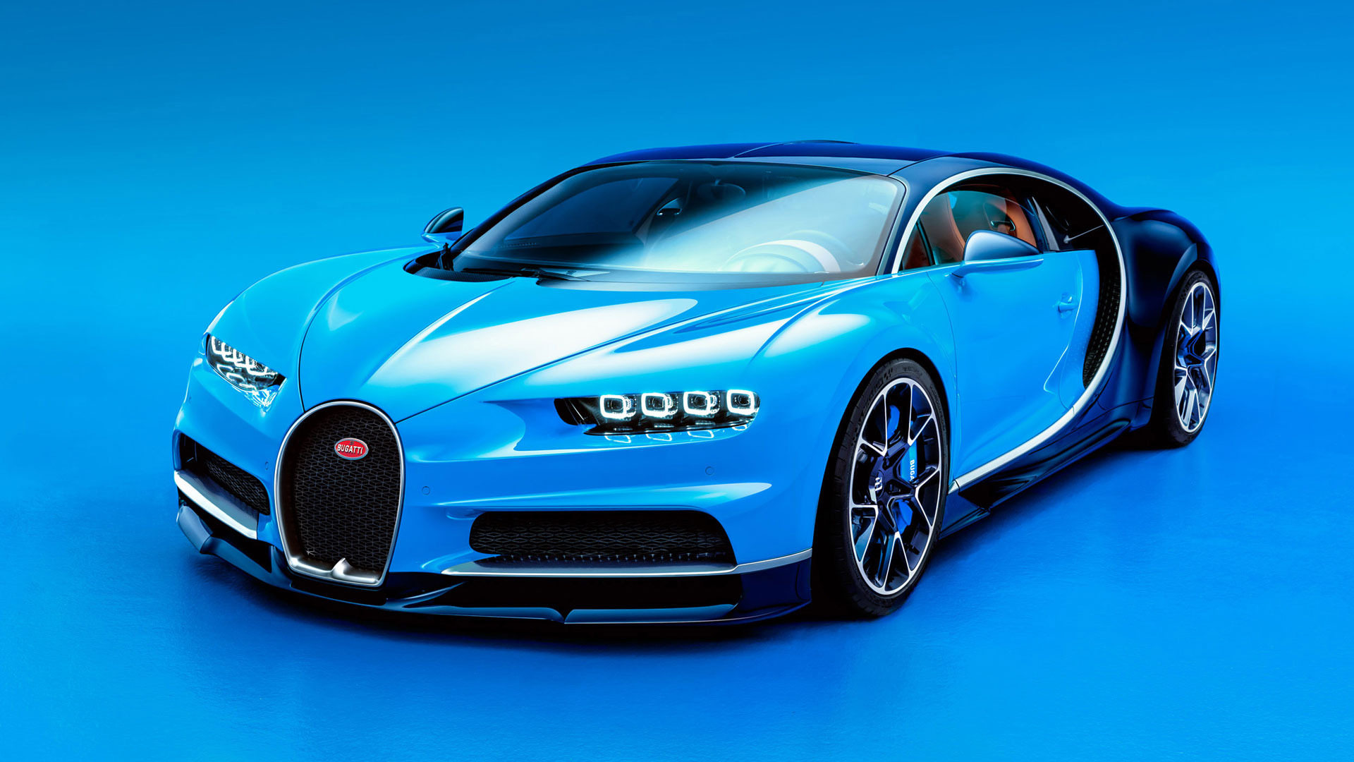 New 2020 Bugatti Chiron  For Sale In Greenwich, CT 639_main