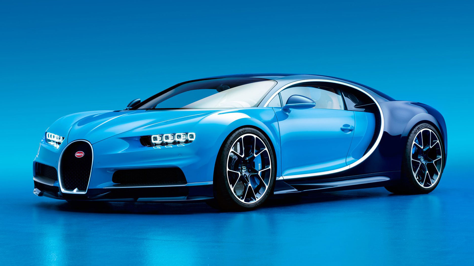 New 2020 Bugatti Chiron  For Sale In Greenwich, CT 639_p2
