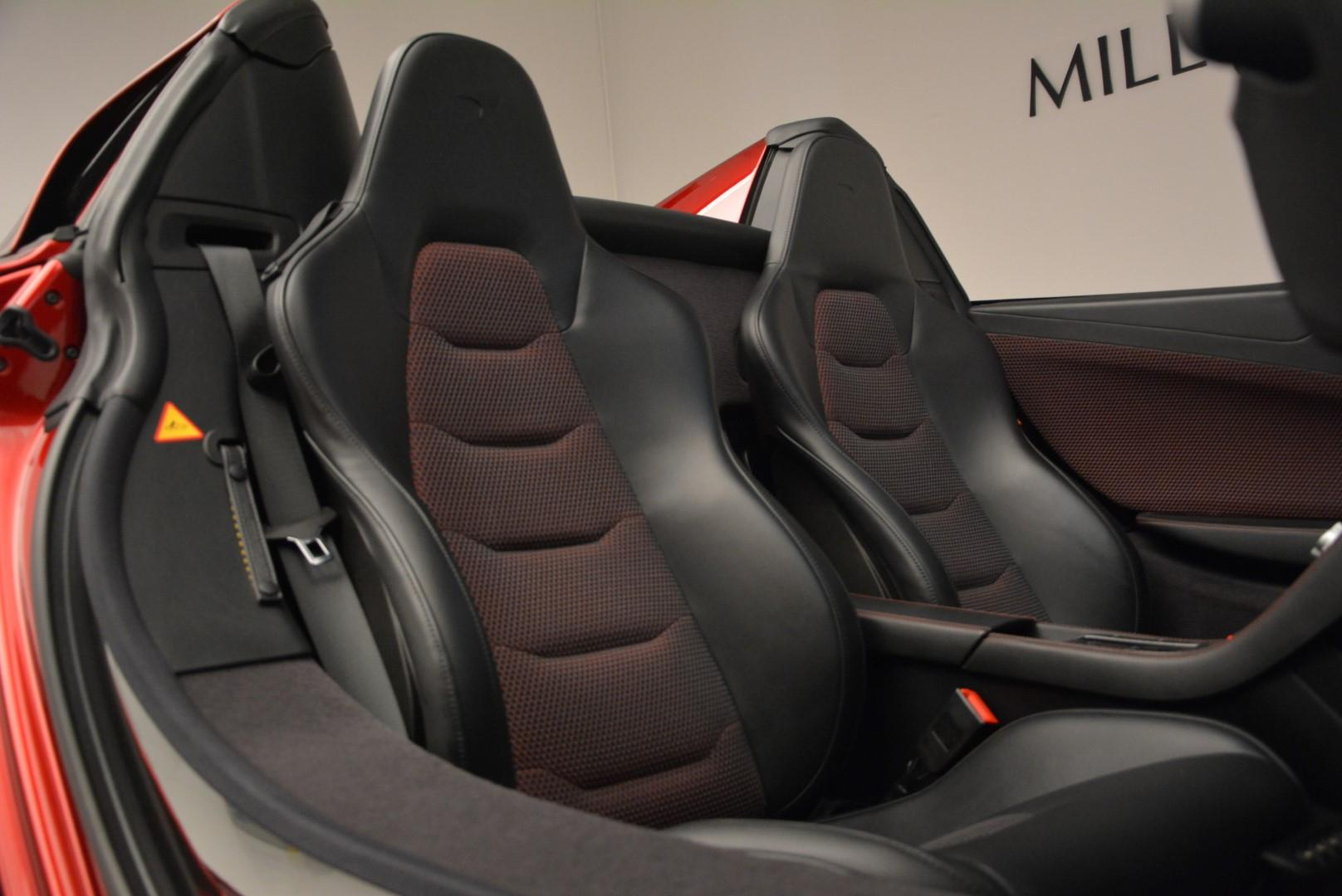 Used 2013 McLaren MP4-12C Base For Sale In Greenwich, CT 64_p28
