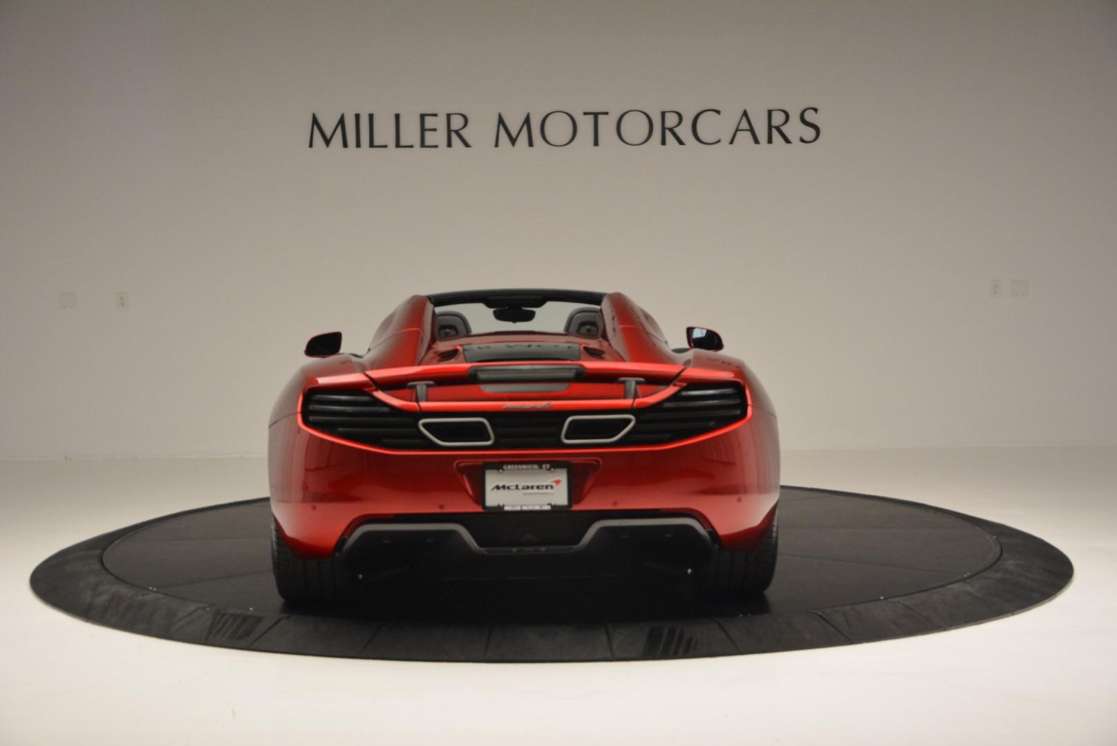 Used 2013 McLaren MP4-12C Base For Sale In Greenwich, CT 64_p6