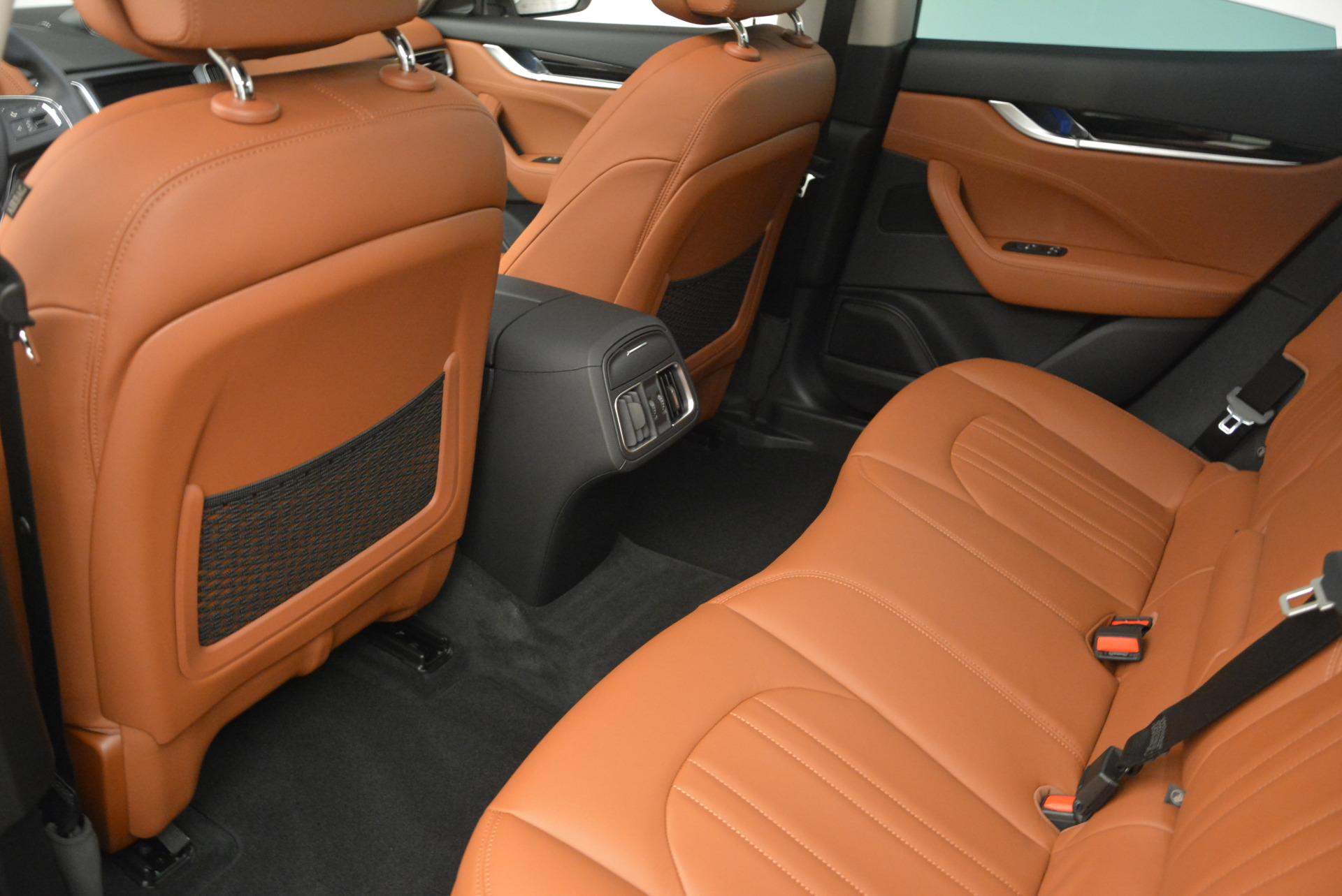 New 2017 Maserati Levante  For Sale In Greenwich, CT 641_p16