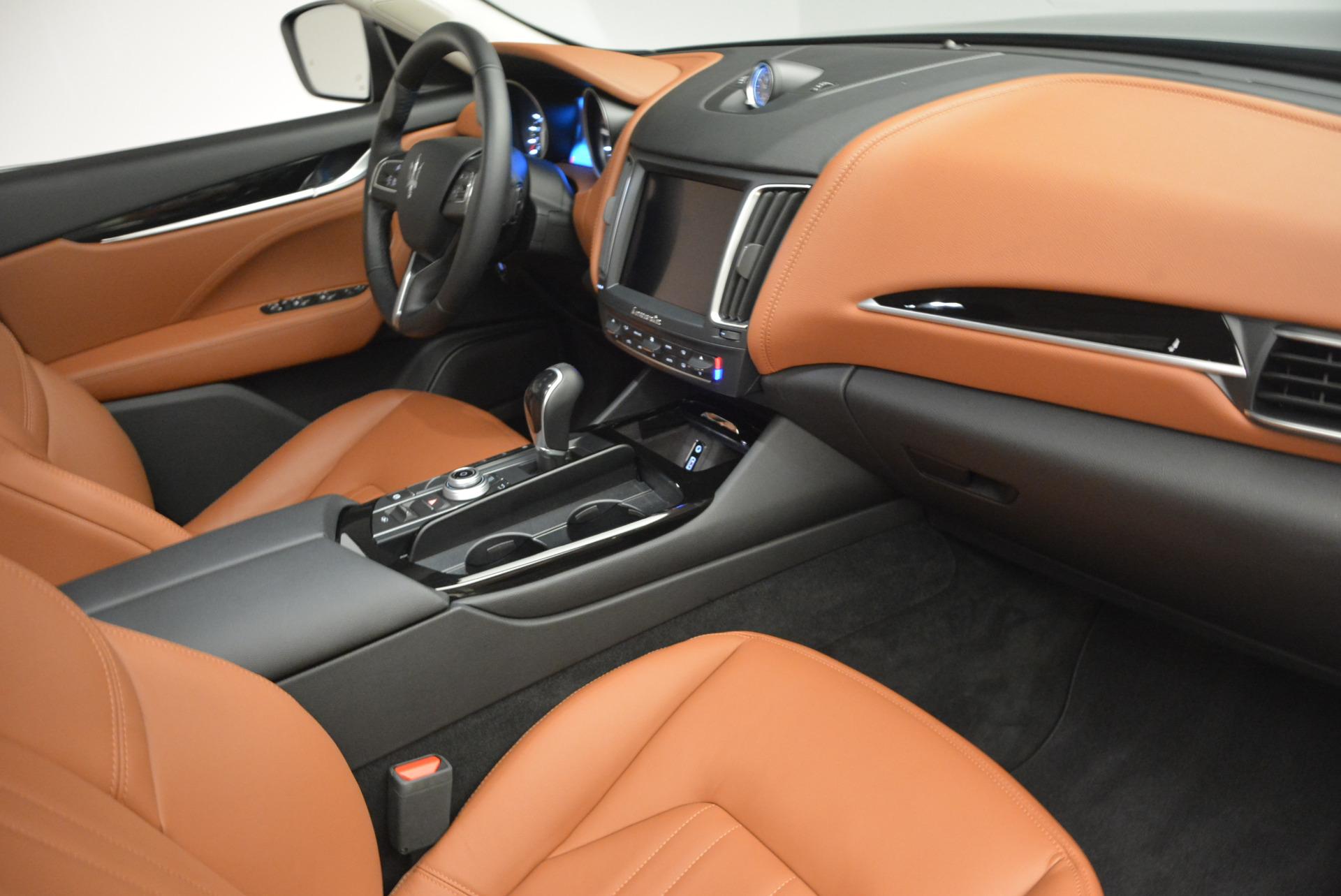 New 2017 Maserati Levante  For Sale In Greenwich, CT 641_p19