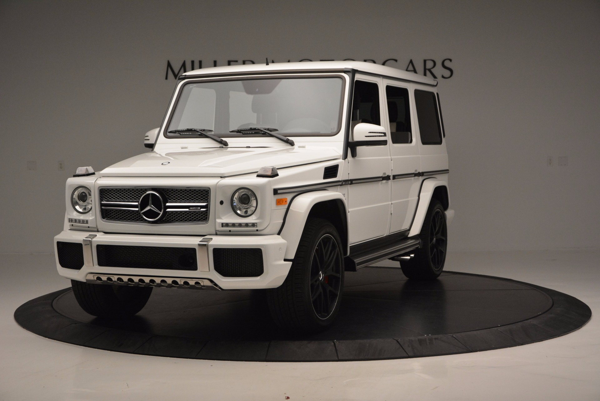 Used 2016 Mercedes Benz G-Class AMG G65 For Sale In Greenwich, CT