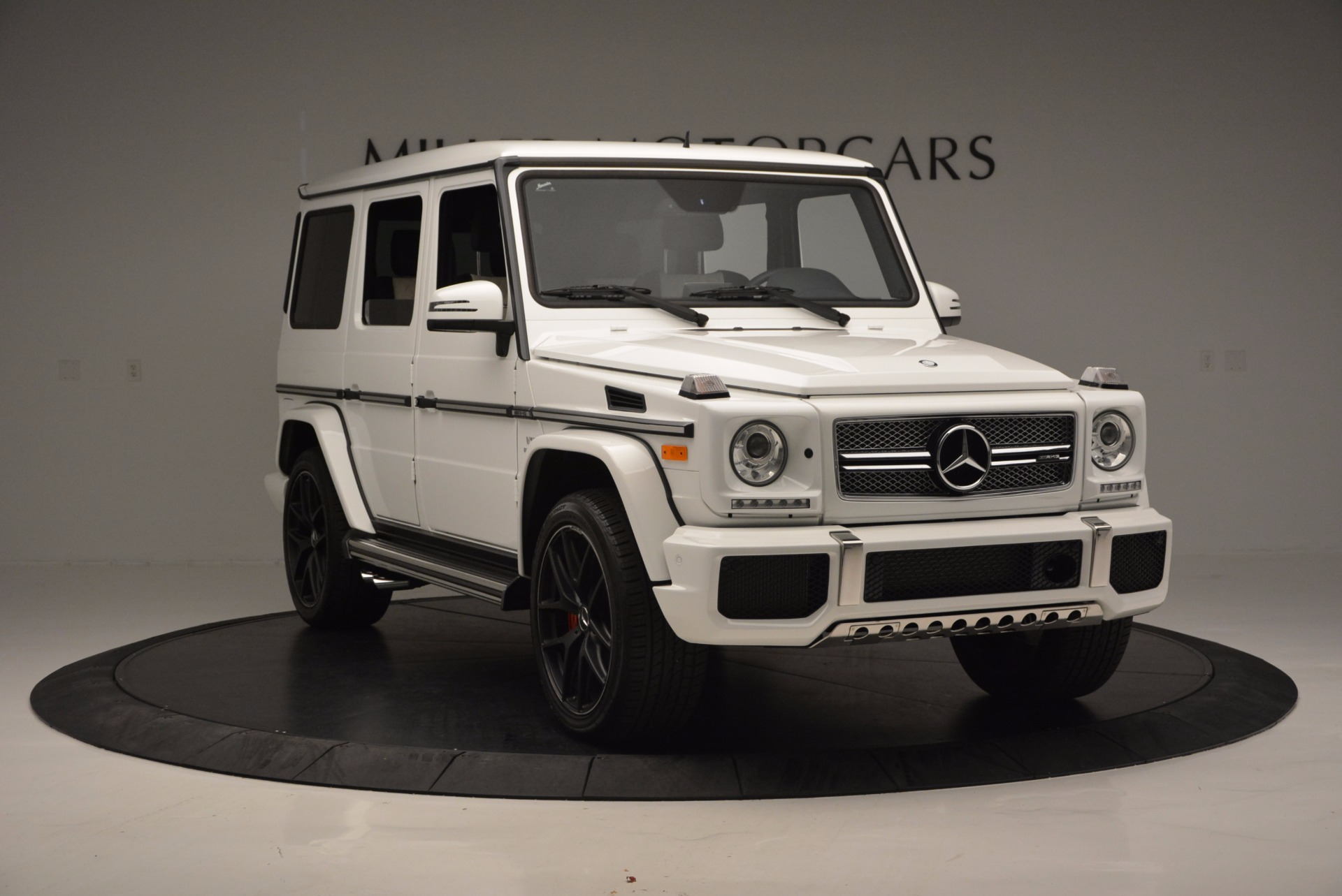 Used 2016 Mercedes Benz G-Class AMG G65 For Sale In Greenwich, CT 642_p11