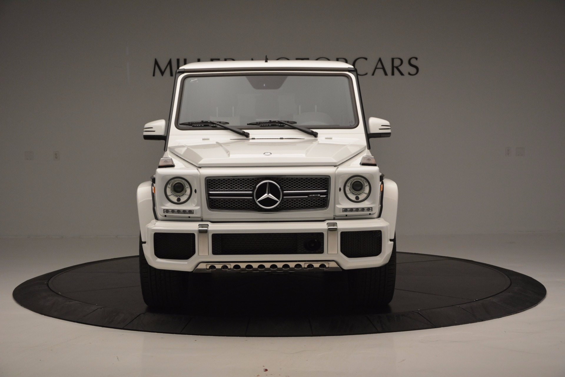 Used 2016 Mercedes Benz G-Class AMG G65 For Sale In Greenwich, CT 642_p12
