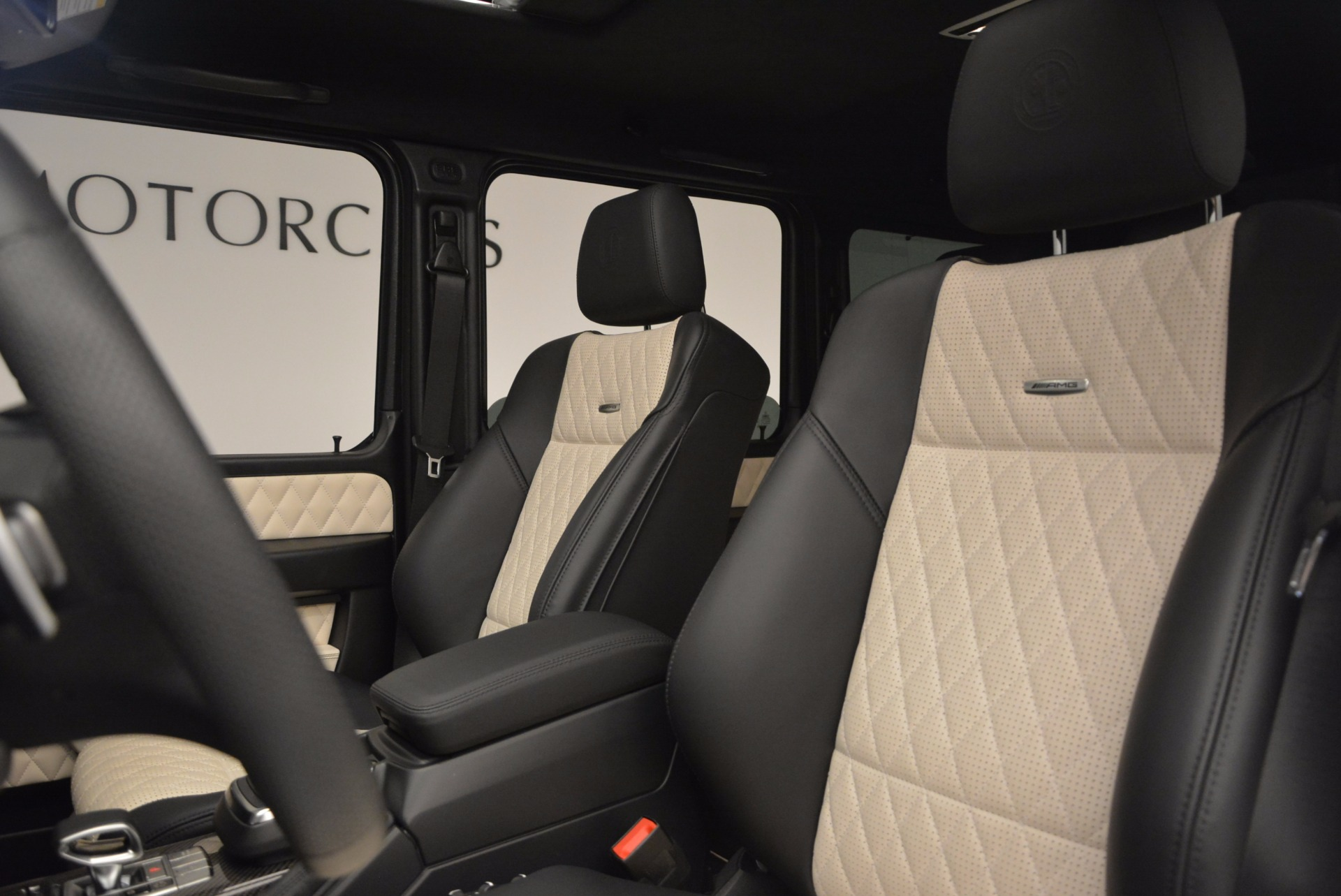 Used 2016 Mercedes Benz G-Class AMG G65 For Sale In Greenwich, CT 642_p17