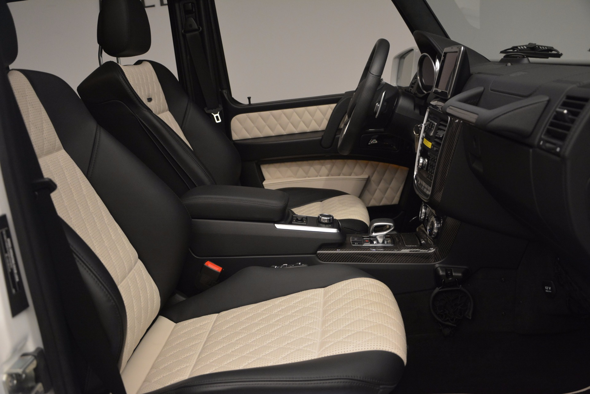 Used 2016 Mercedes Benz G-Class AMG G65 For Sale In Greenwich, CT 642_p20