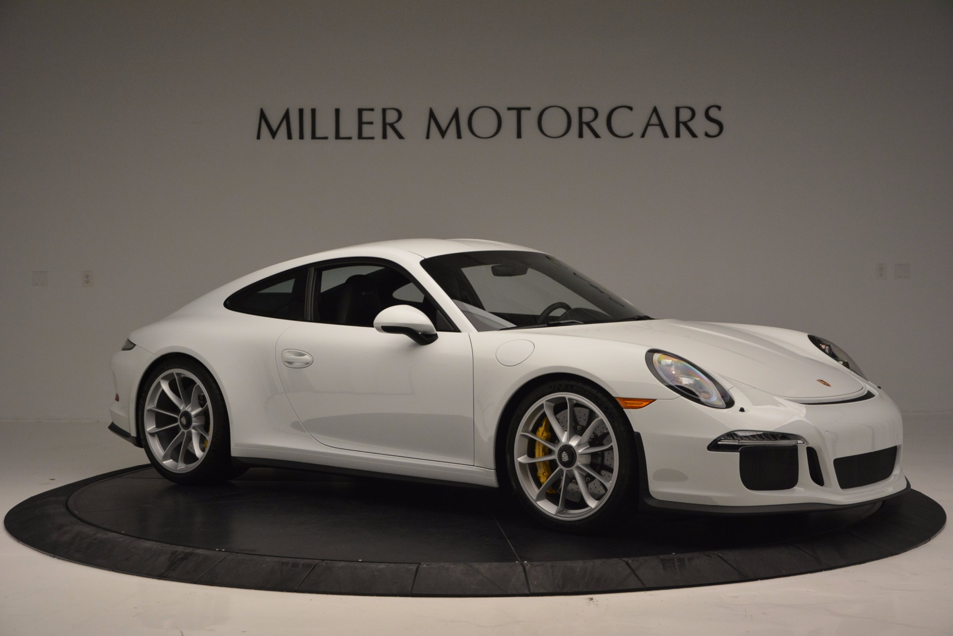 Used 2016 Porsche 911 R  For Sale In Greenwich, CT 643_p11