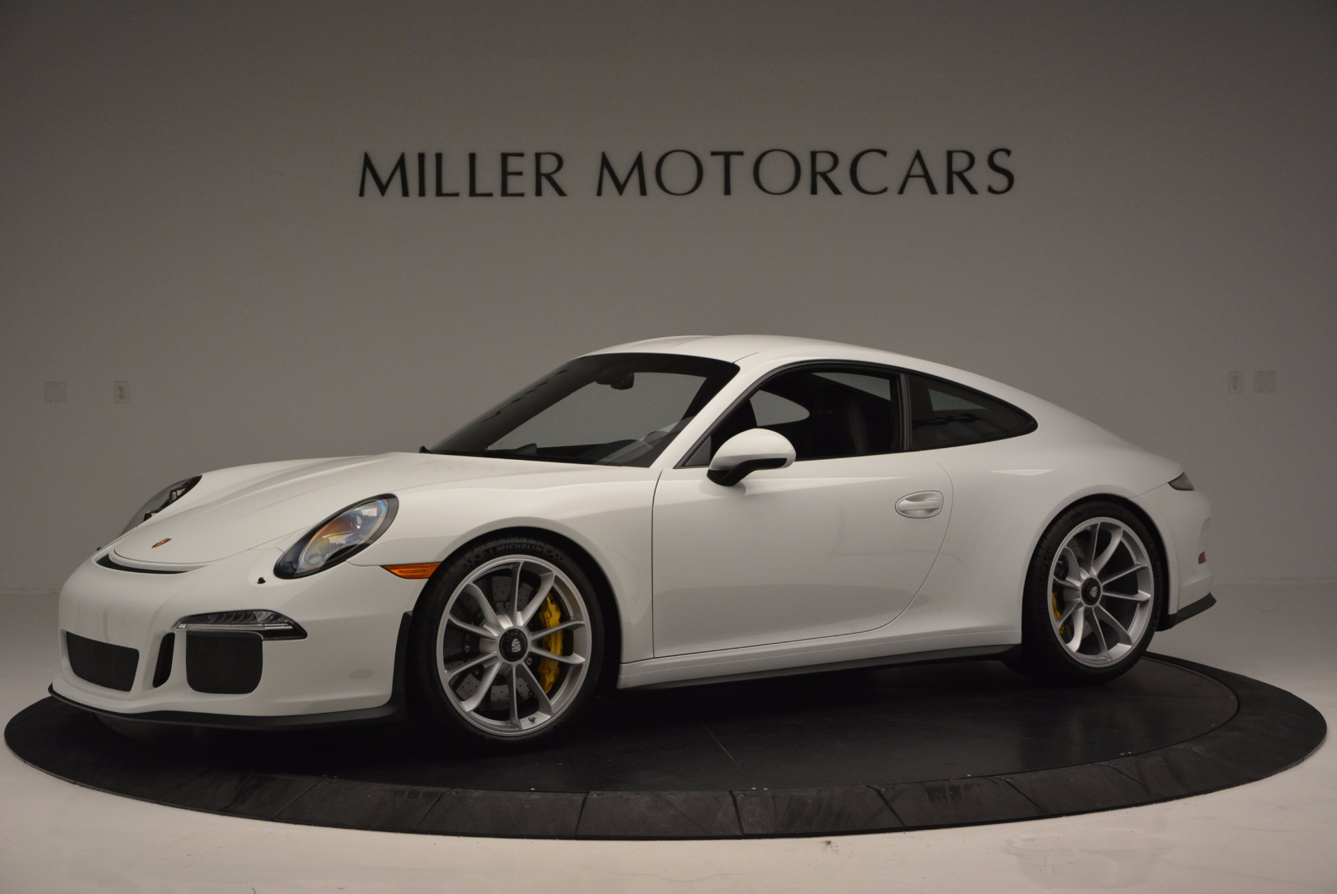Used 2016 Porsche 911 R  For Sale In Greenwich, CT 643_p2