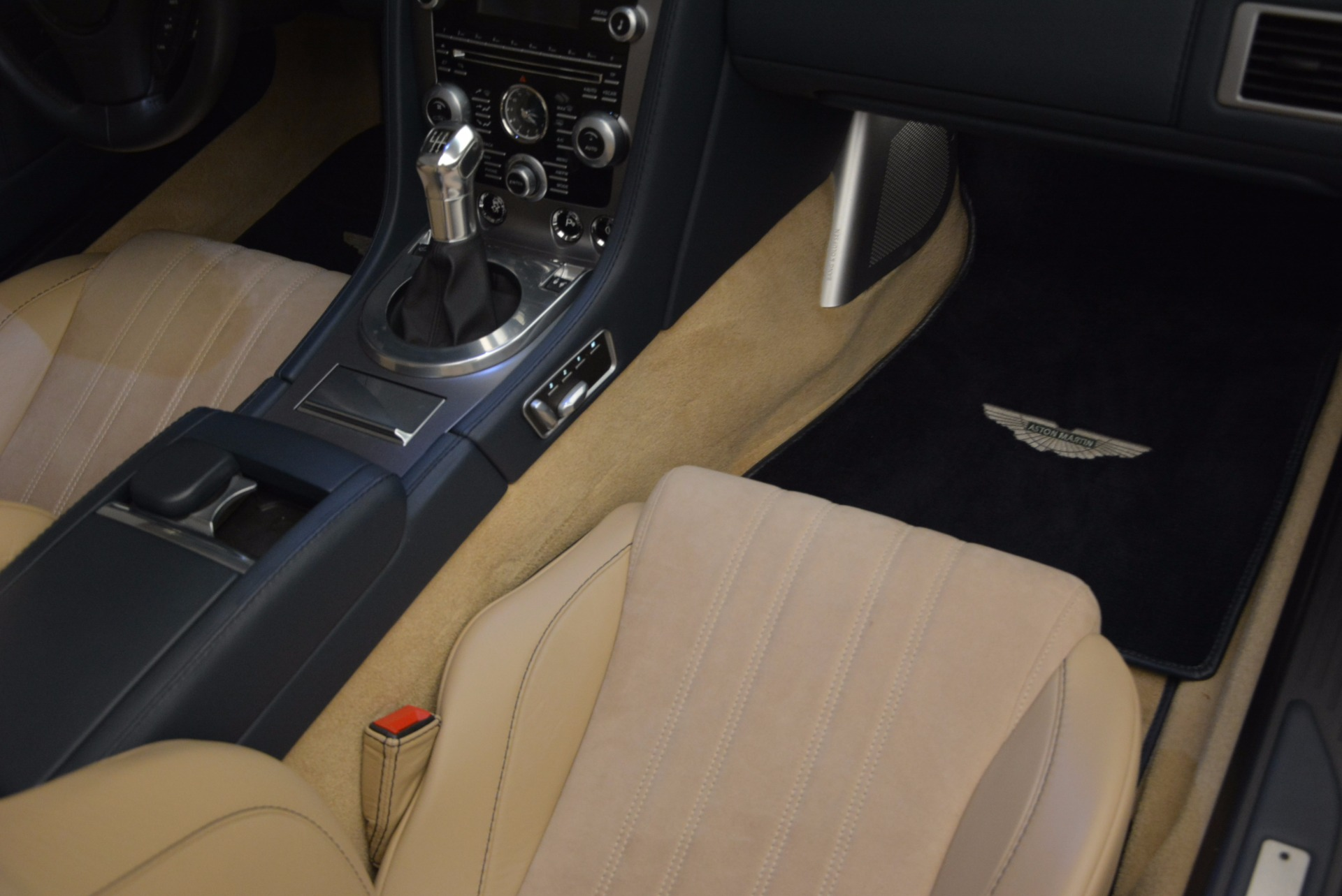 Used 2012 Aston Martin DBS Volante For Sale In Greenwich, CT 644_p33
