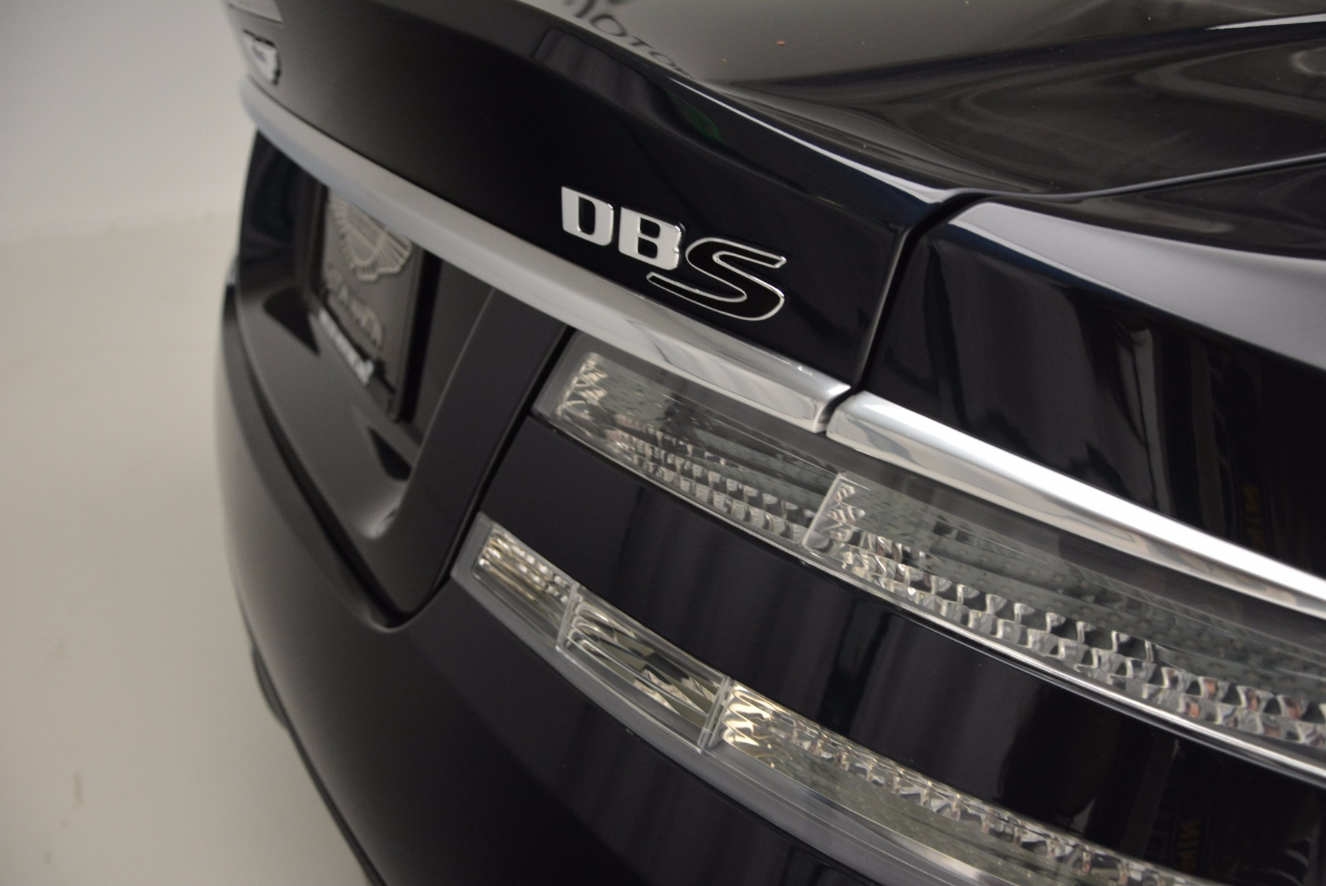 Used 2012 Aston Martin DBS Volante For Sale In Greenwich, CT 644_p35