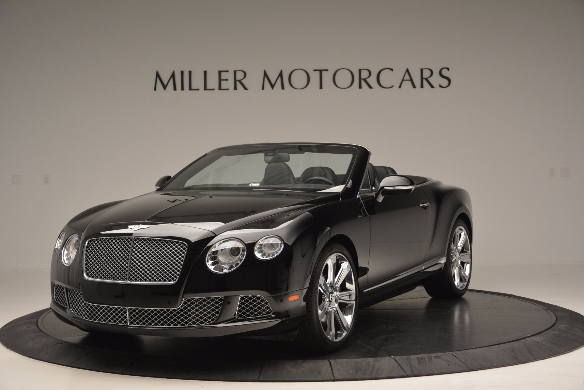 Used 2013 Bentley Continental GTC  For Sale In Greenwich, CT