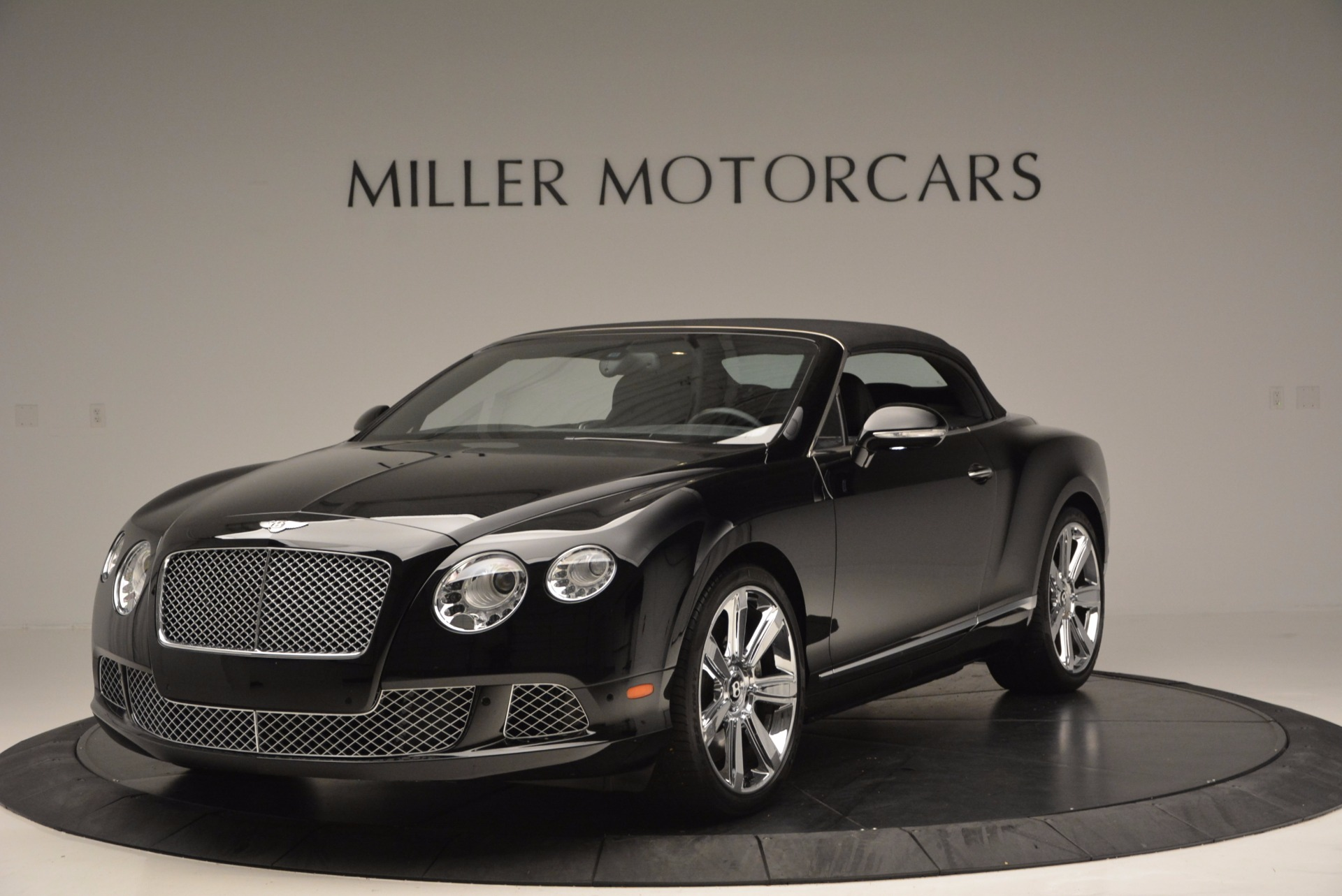 Used 2013 Bentley Continental GTC  For Sale In Greenwich, CT 646_p14