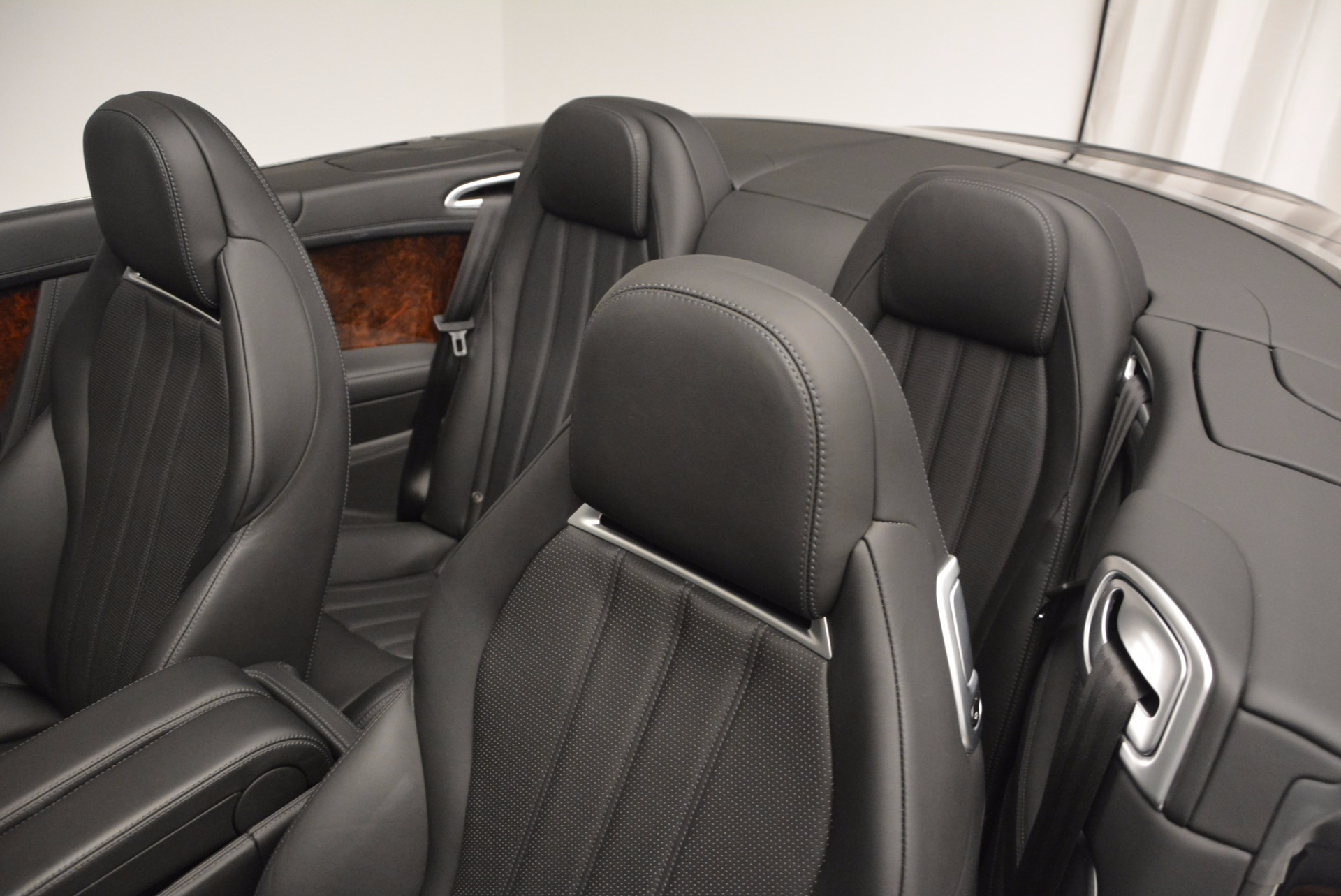 Used 2013 Bentley Continental GTC  For Sale In Greenwich, CT 646_p19