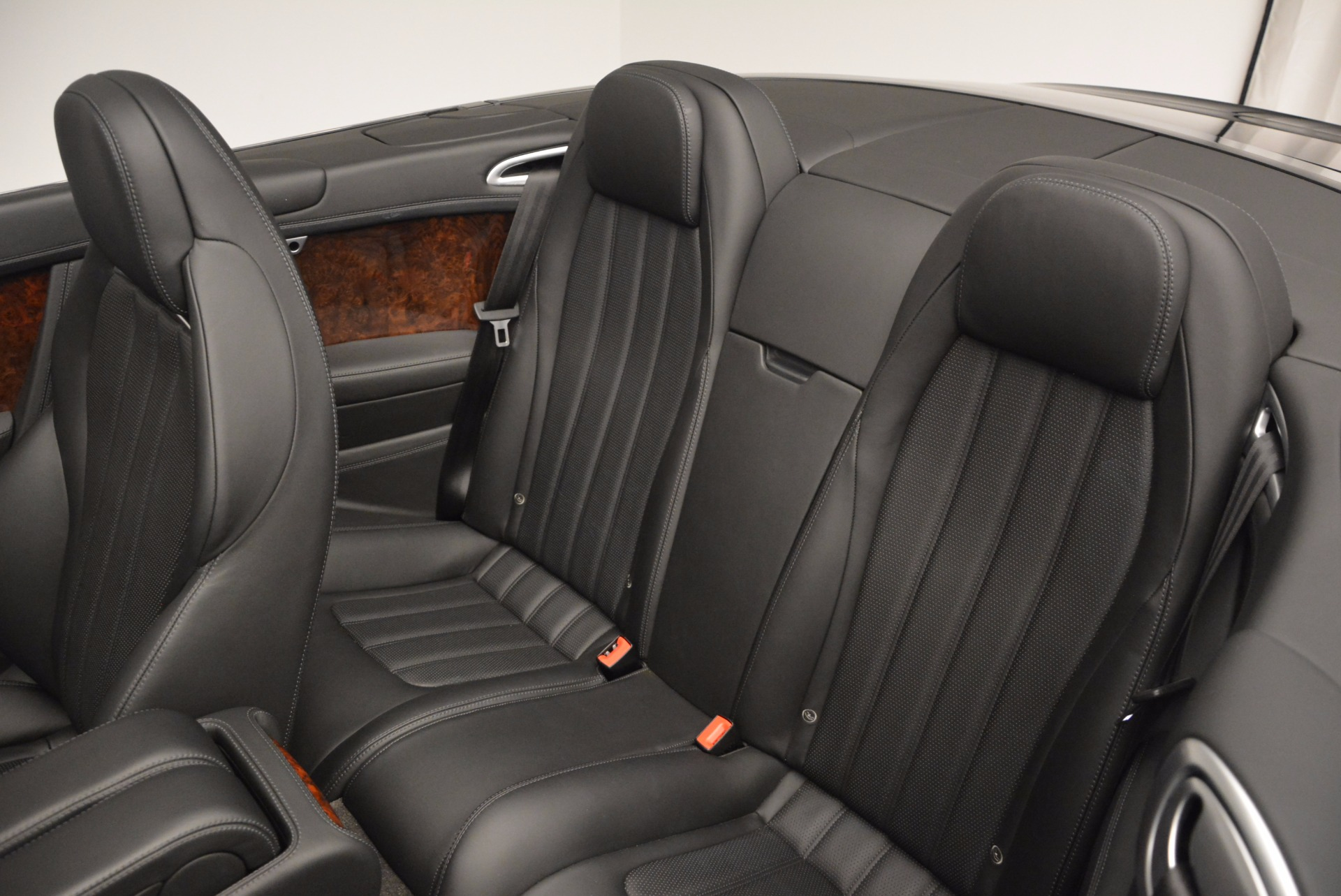 Used 2013 Bentley Continental GTC  For Sale In Greenwich, CT 646_p20